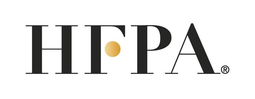 HFPA logo