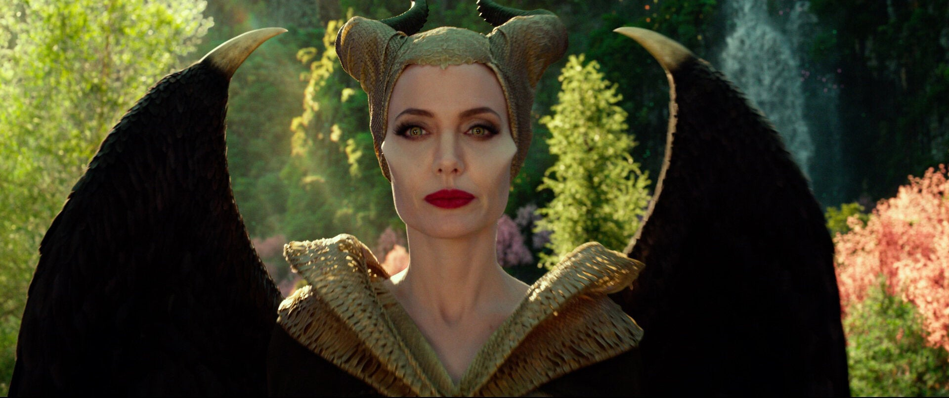 "A scene from ""Maleficent Mistress of Evil"", 2019"