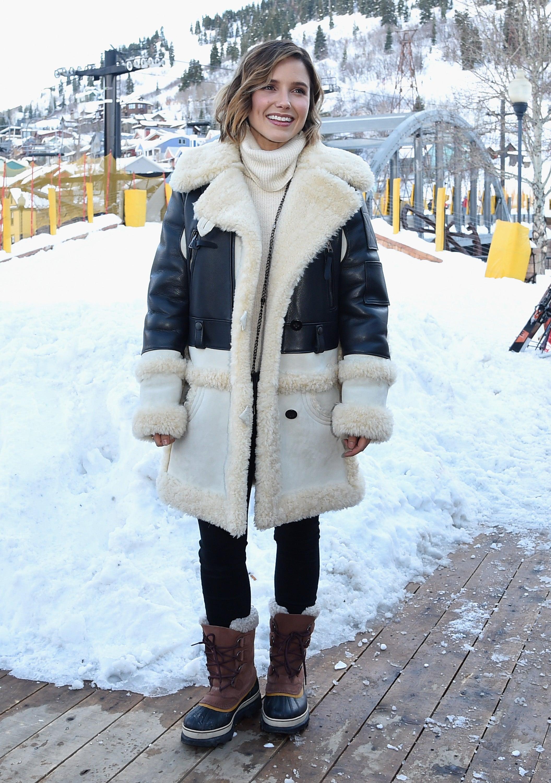 Sundance 2016 Sundancer Style Golden Globes