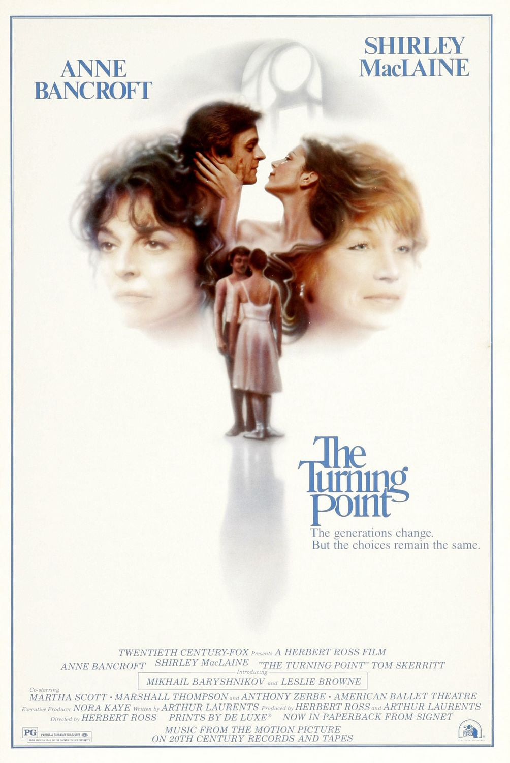 The Turning Point movie postr