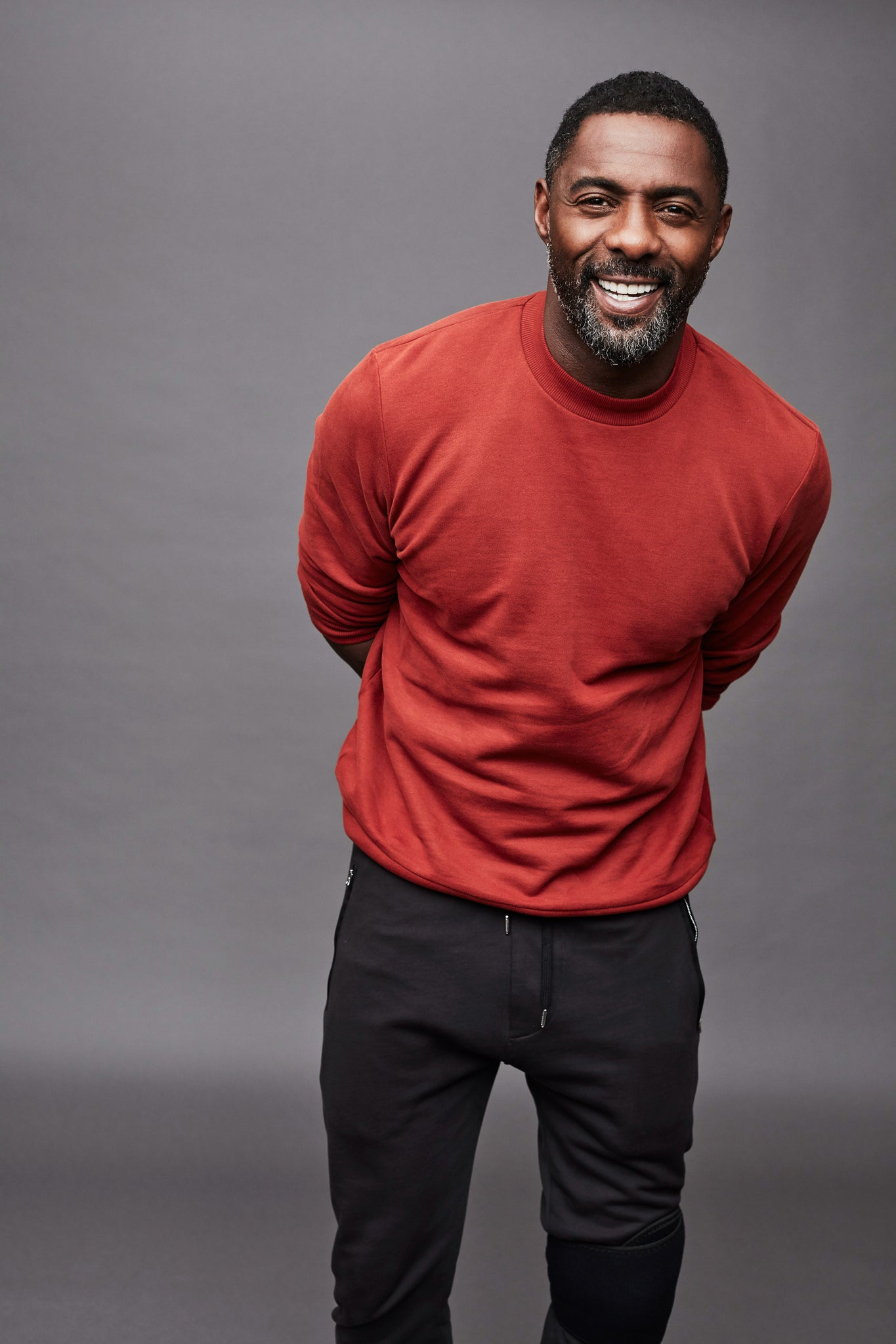 Idris Elba in Sundance 2018