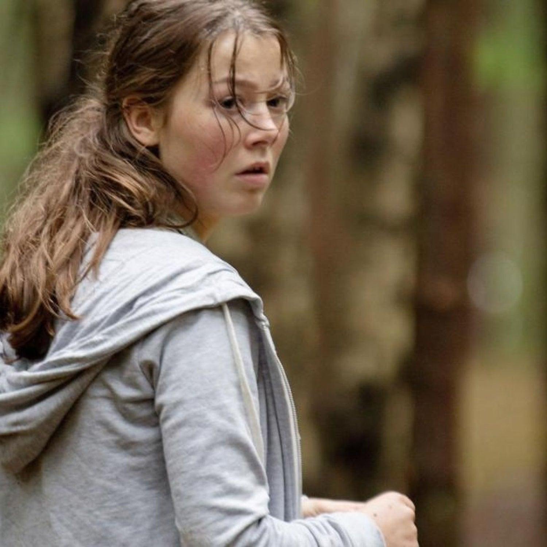"""Andrea Berntzen in """"Utøya: July 22"""" (2018)"""