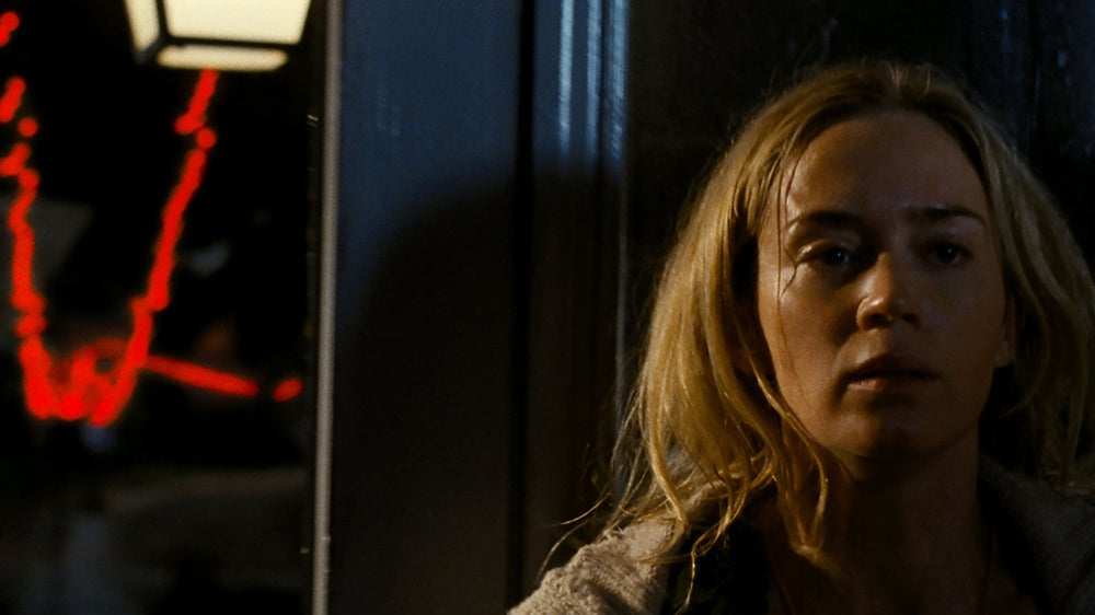 Image result for a quiet place movie stills