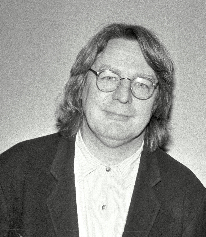 Filmmaker Alan Parker, Golden Globe nominee