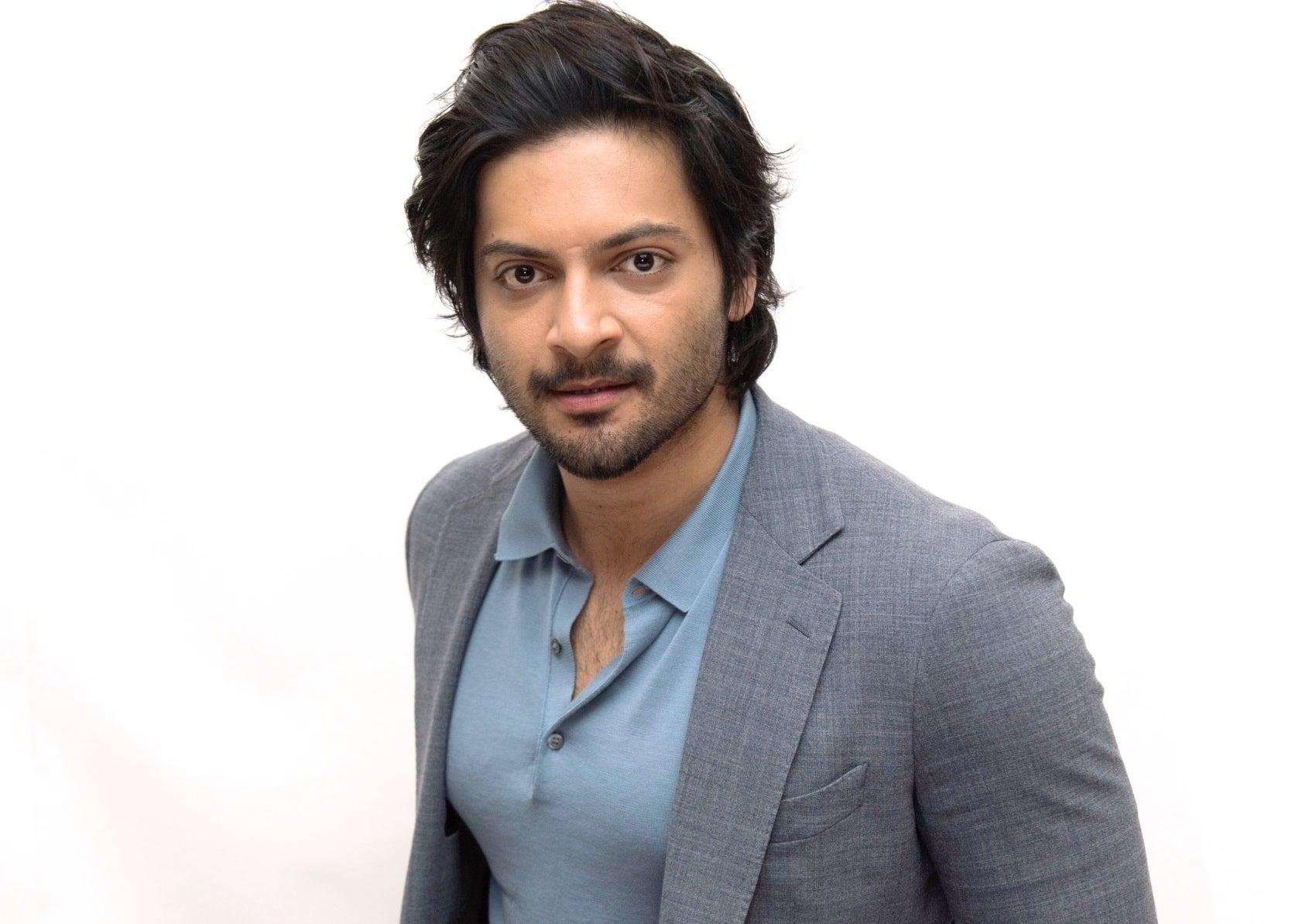 Ali Fazal: Paris Jackson plans to visit India soon, I