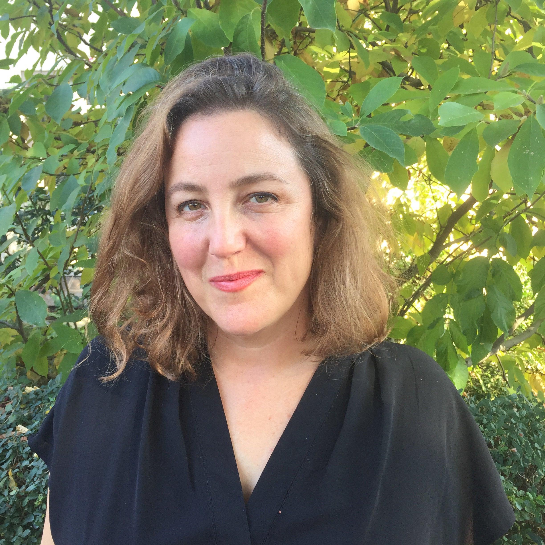 Writer-producer Anna Winger