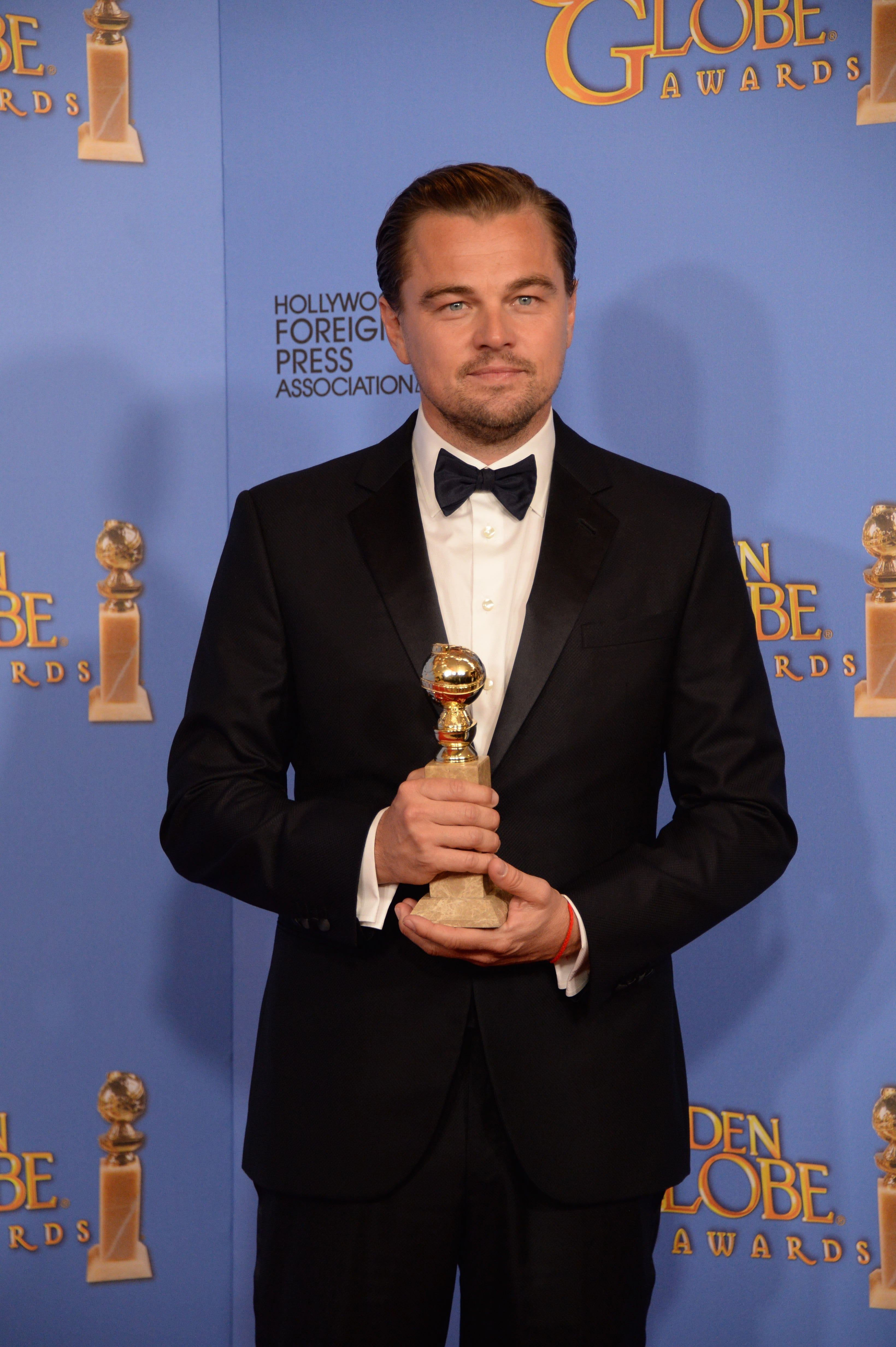 Golden Globe Award for Best Actress in a Motion Picture – Drama