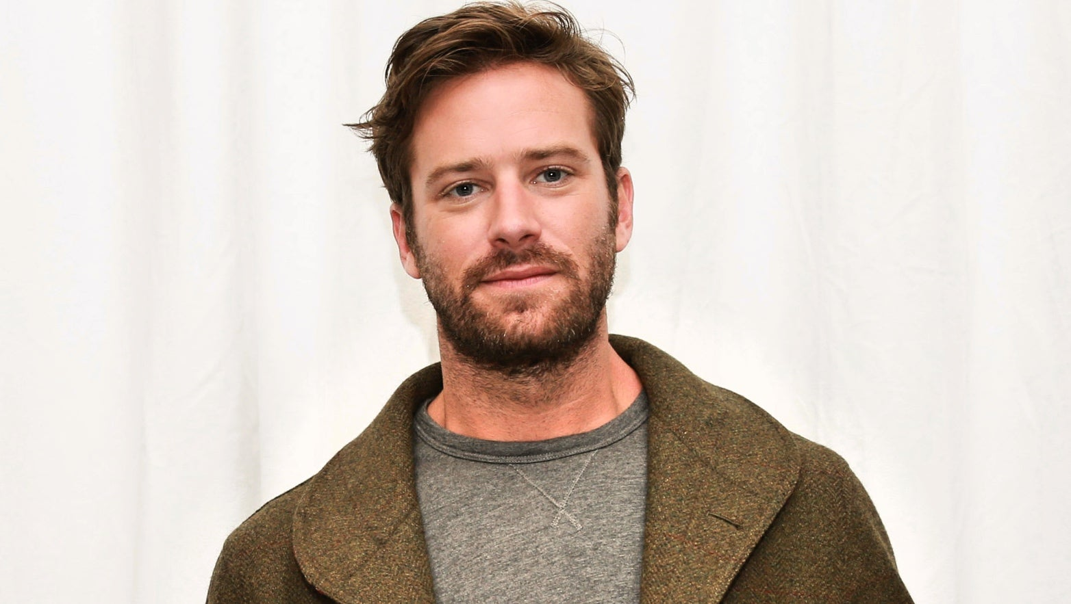 "Armie Hammer: Playing the Foil in ""Sorry To Bother You ..."