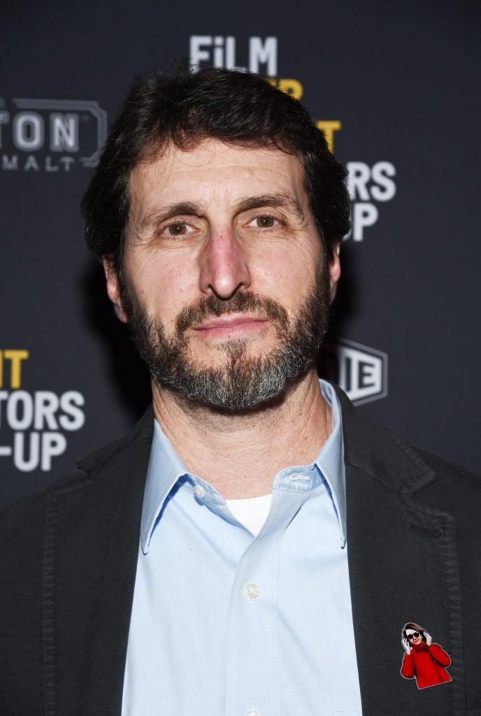 Screenwriter Billy Ray