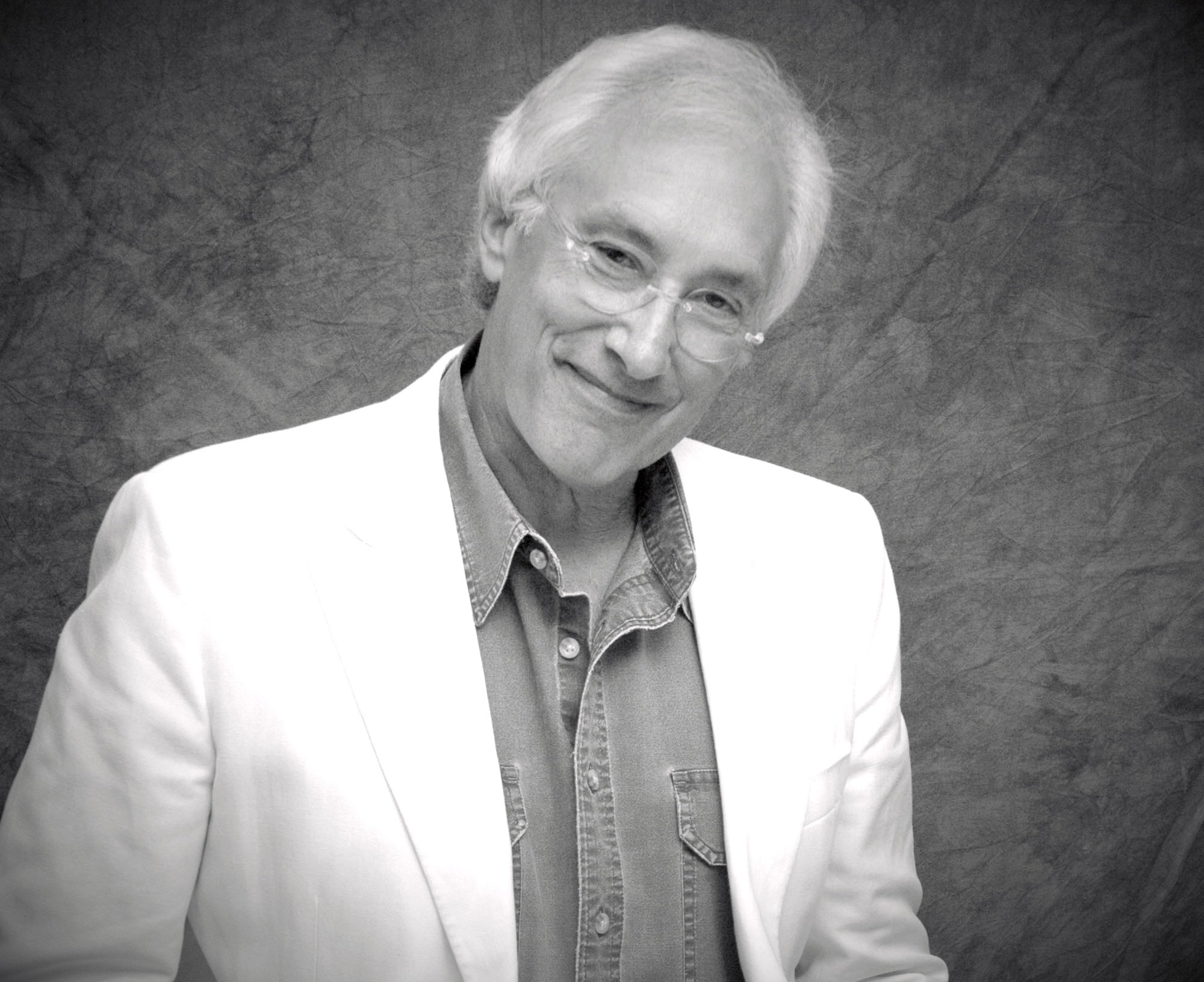 Writer and Producer Steven Bochco, Golden Globe winner
