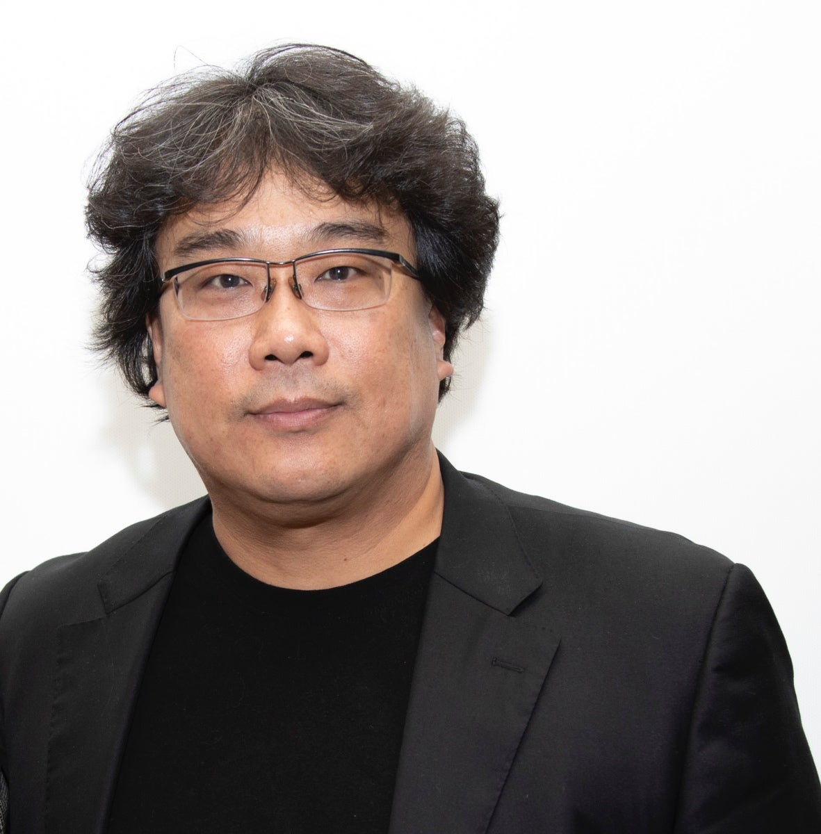 Director Bong Joon-Ho, Golden Globe nominee