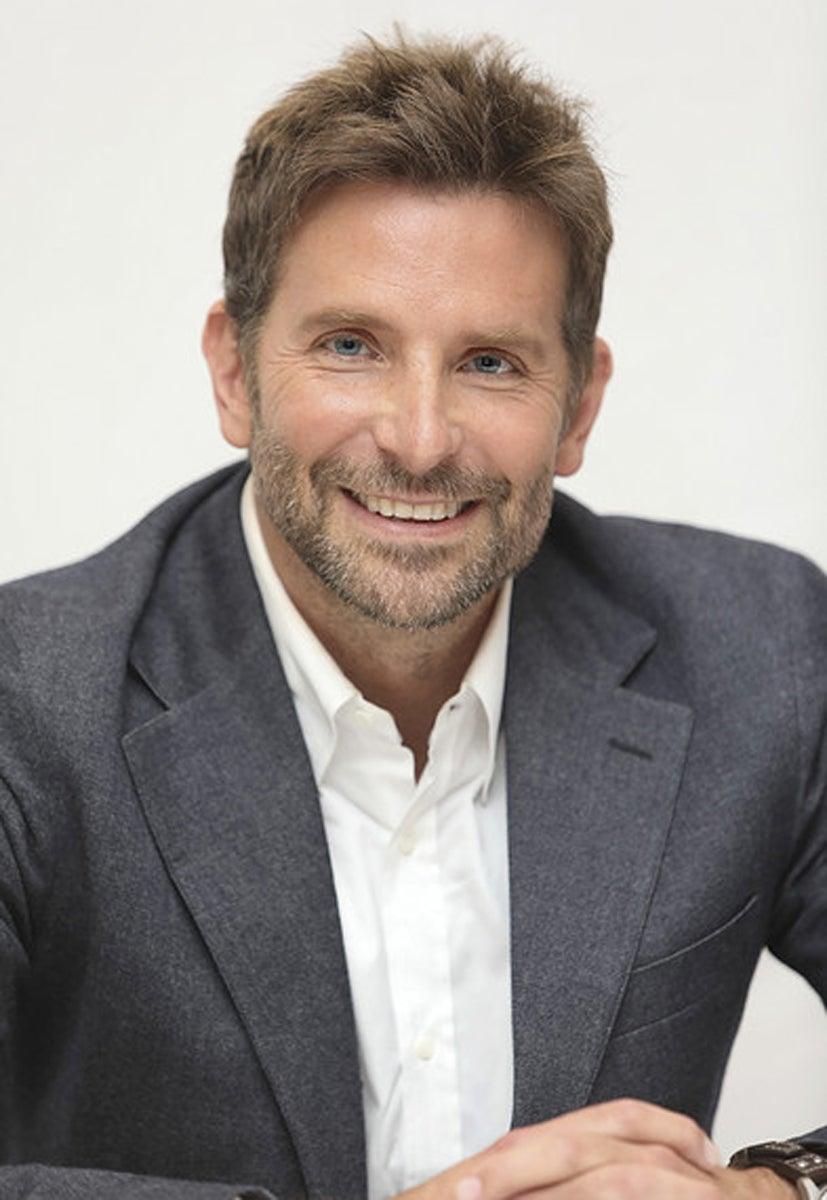 Bradley Cooper | Golden Globes