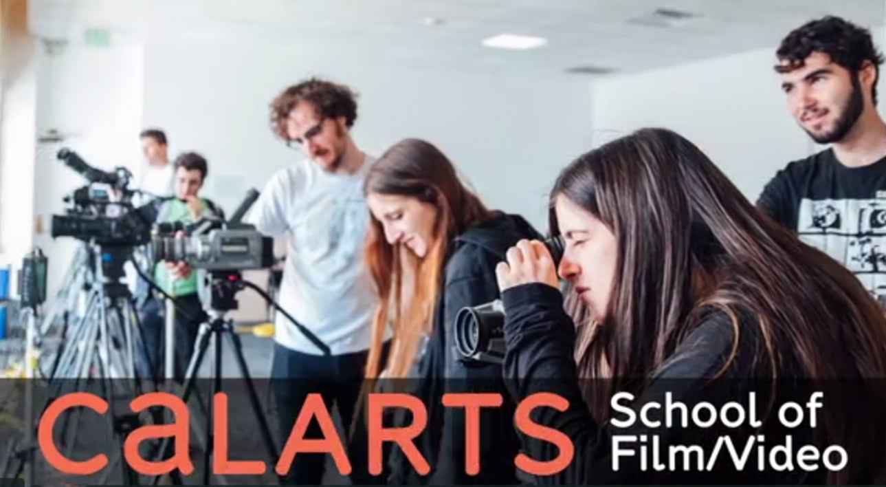 CalArts - School of Film/Video