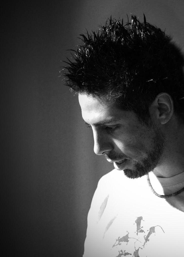 Animator and director Carlos Baena
