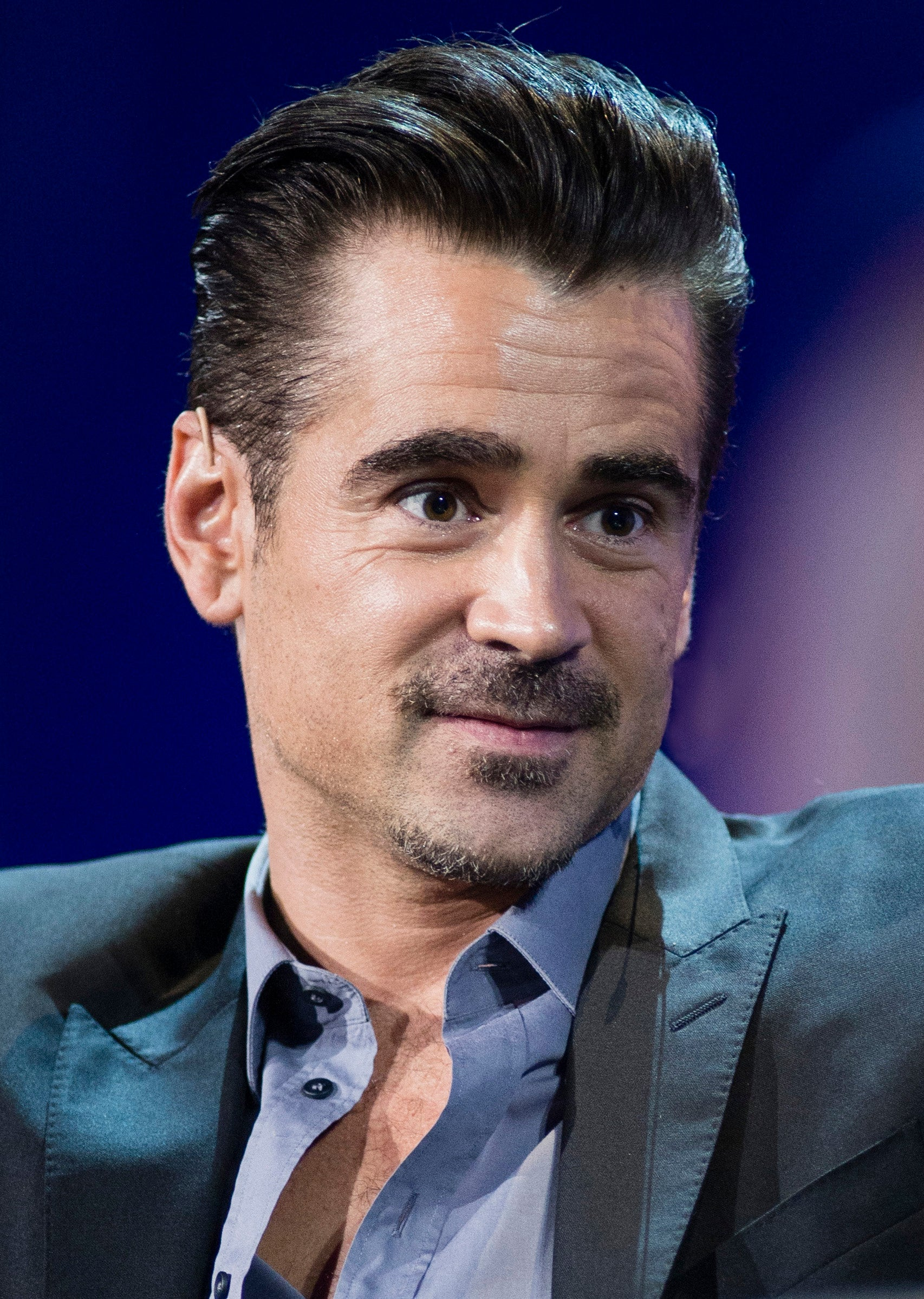 Colin Farrell | Golden...