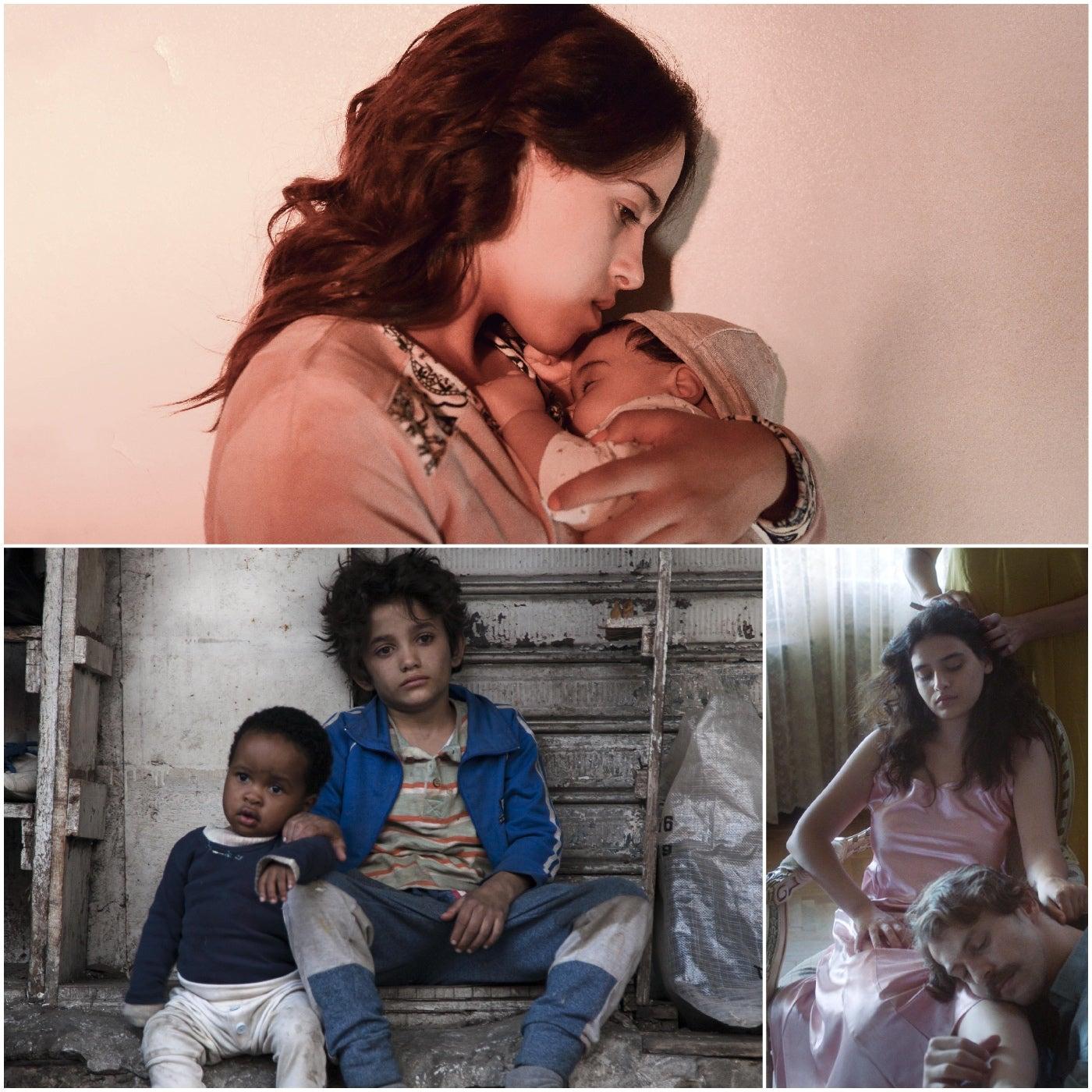 Arab films in cannes 2018
