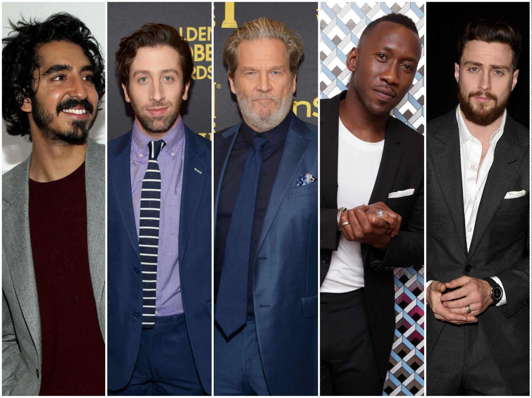Supporting Actors 2017