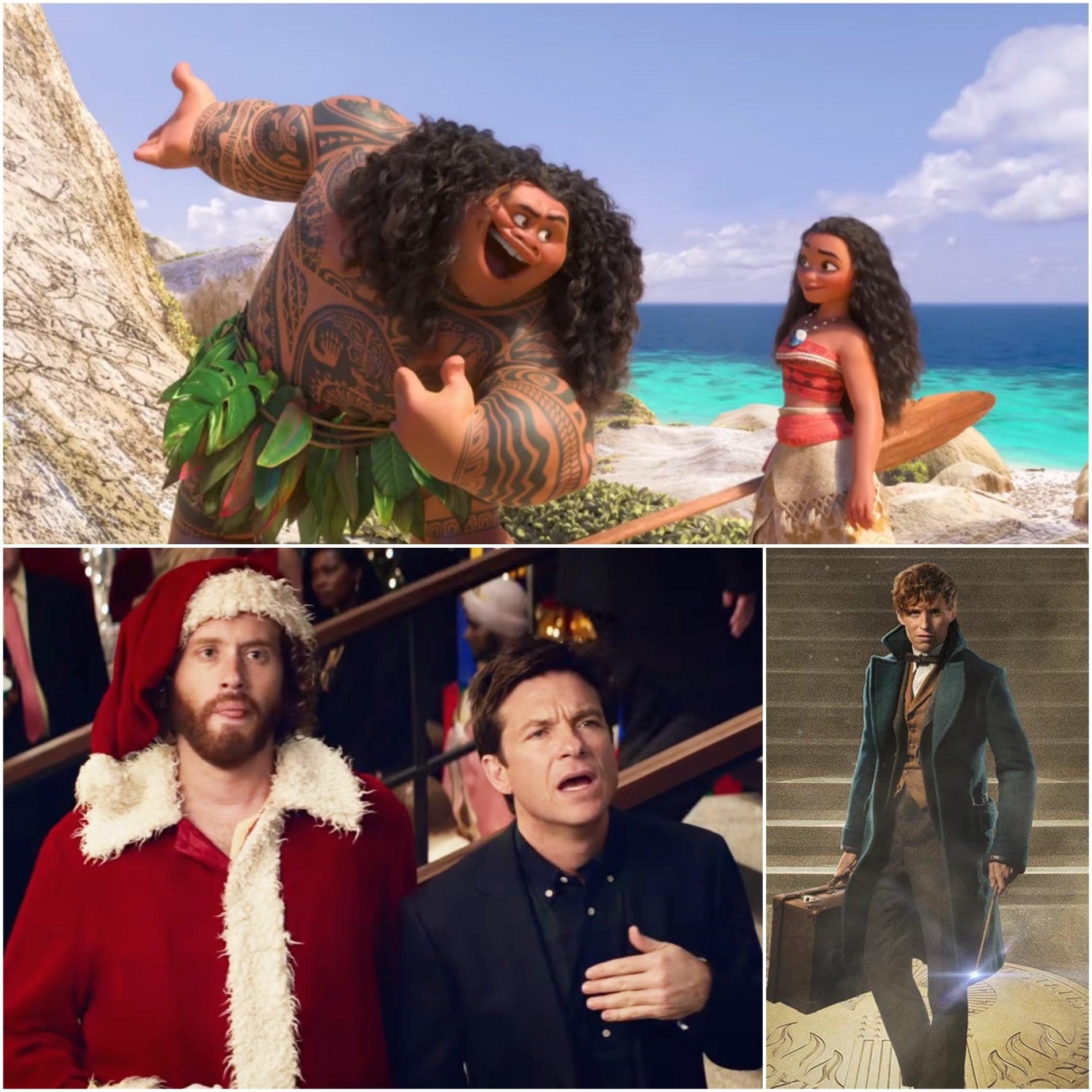 World Box Office, December 5 - 11   Golden Globes