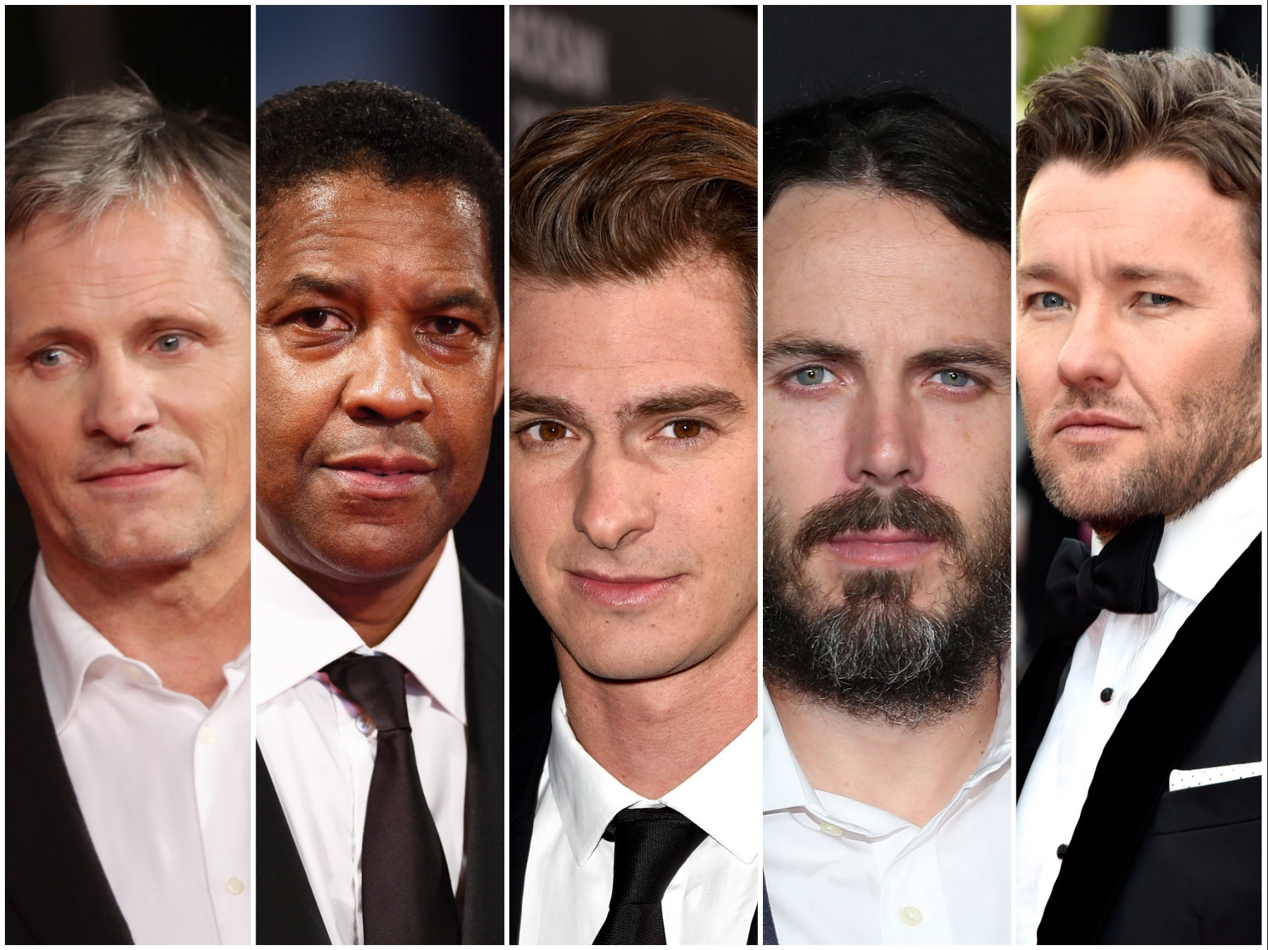 Golden globes best foreign film nominees