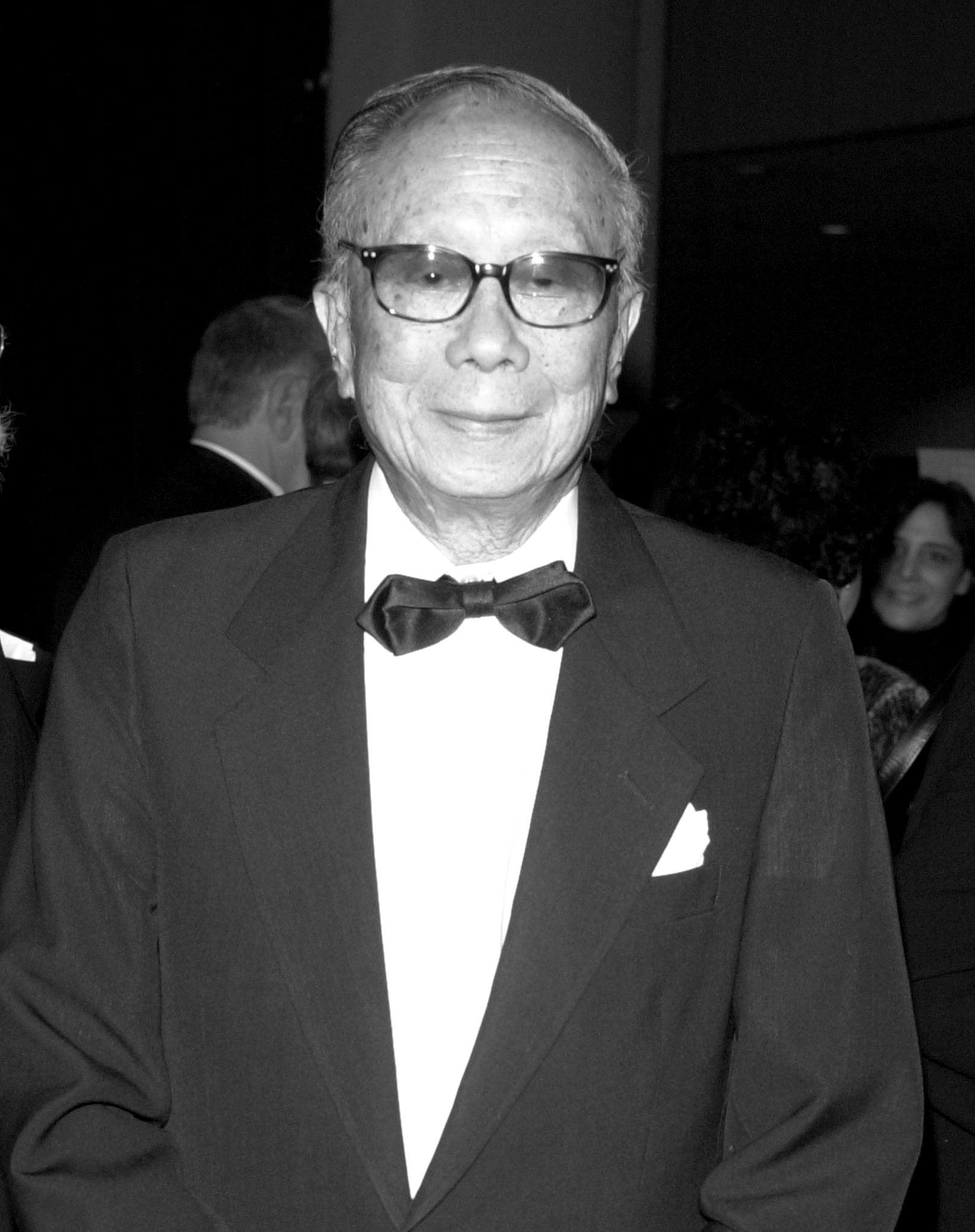 Autor C.Y.Lee
