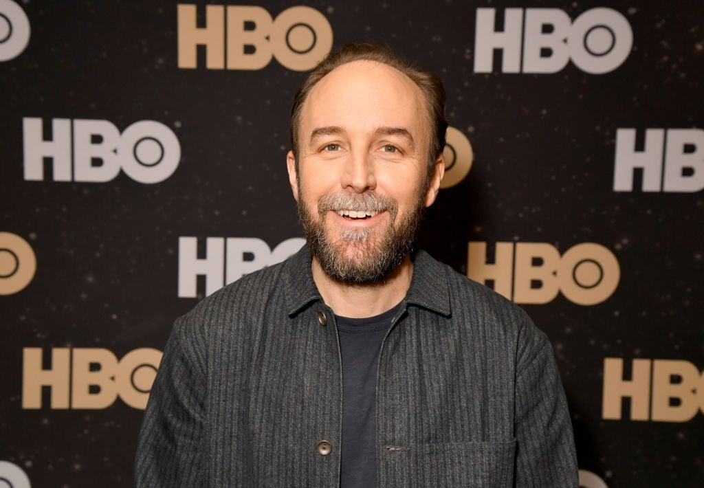 Director Derek Cianfrance
