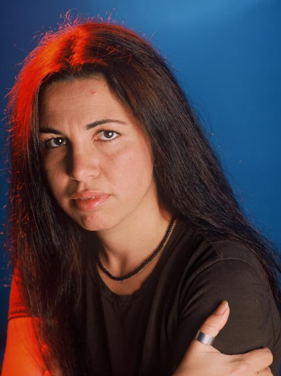 Director Gabriela Tagliavini