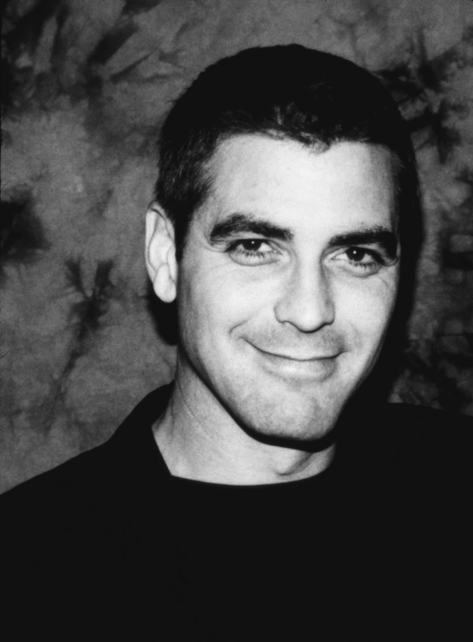 Actor, director and producer George Clooney, Cecil B. deMille award recipient