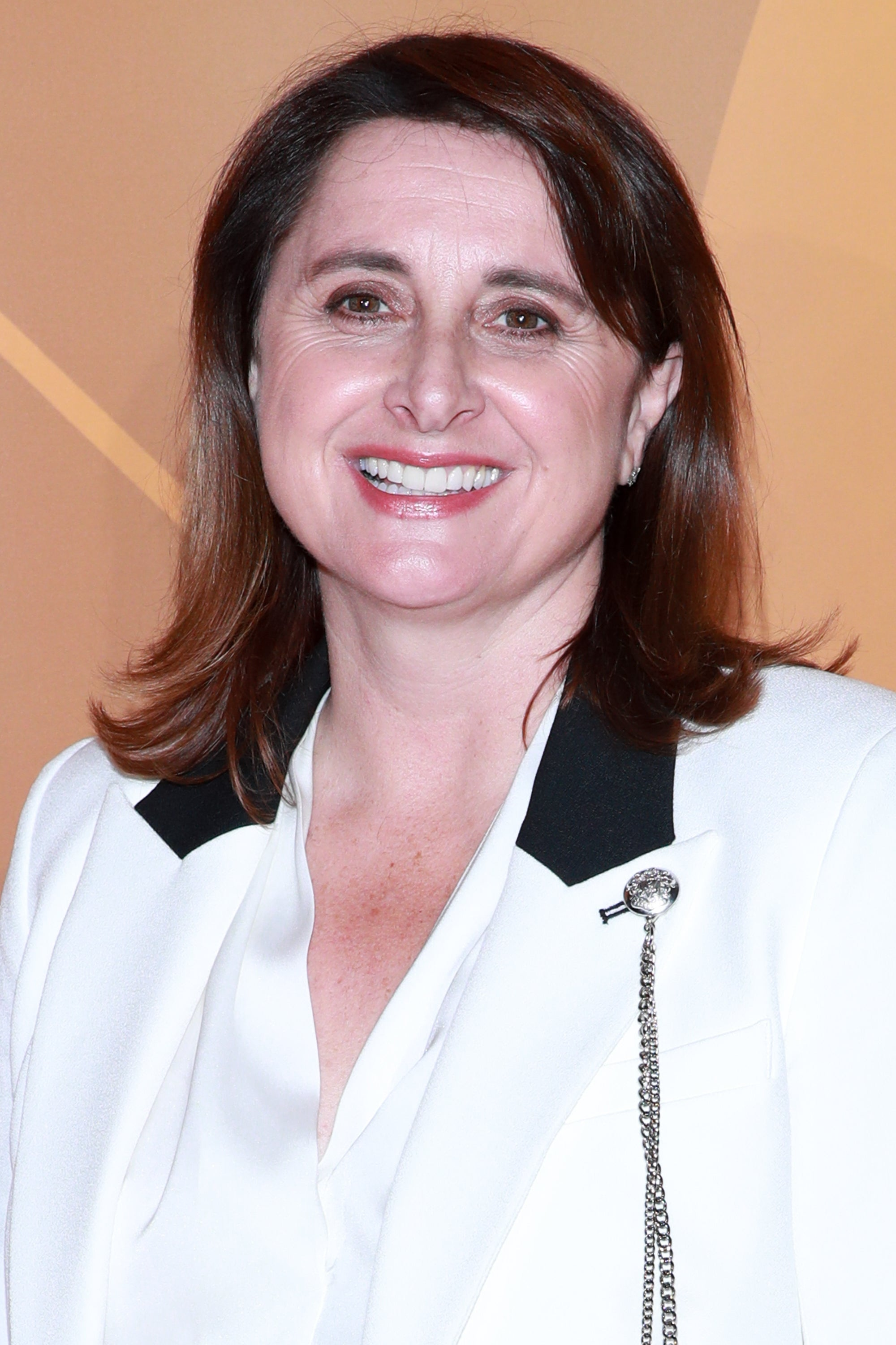 Marvel executive Victoria Alonso