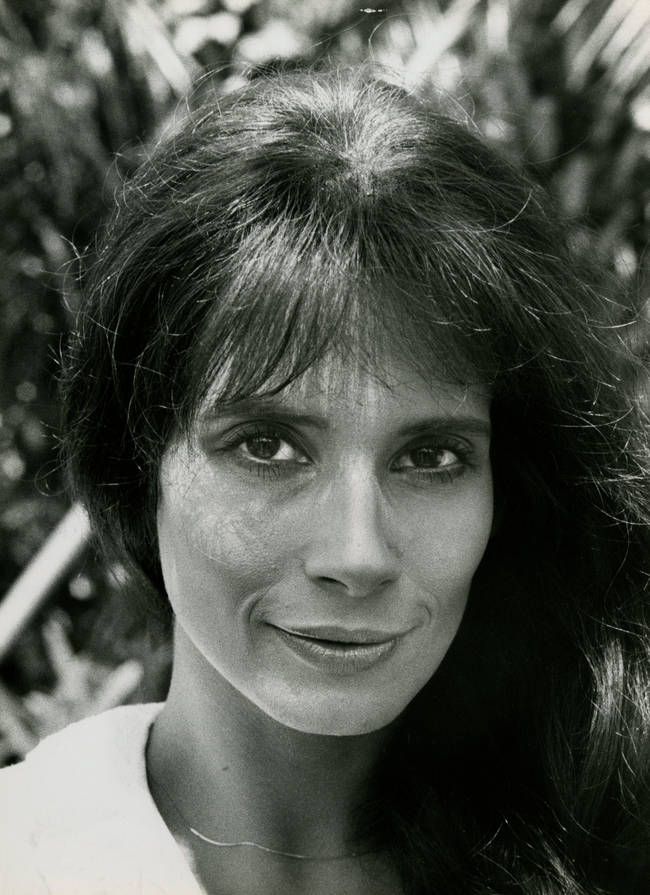 Golden Globe nominee Theresa Saldana