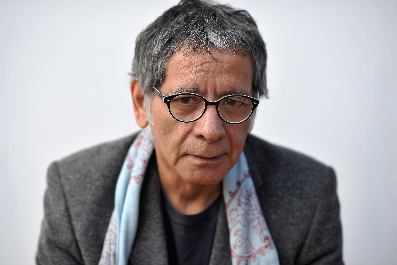Director Patricio Contreras