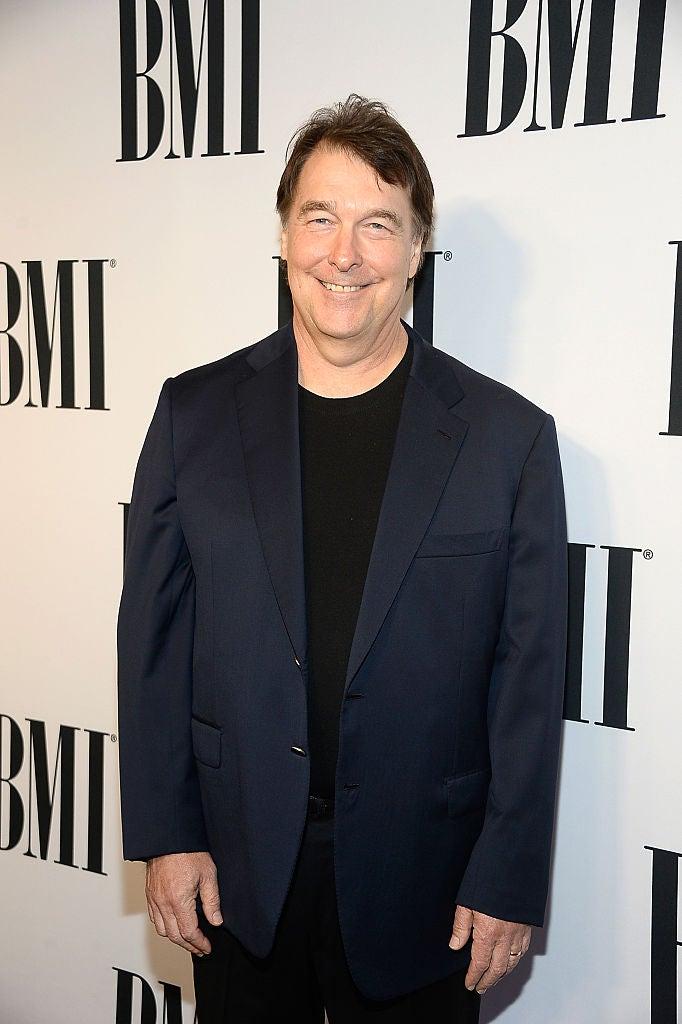 Composer David Newman