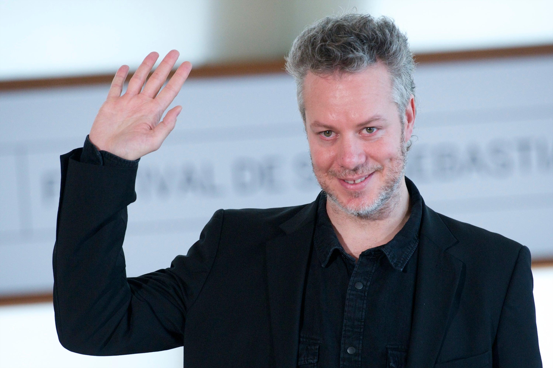 Uruguayan director Federico Veiroj