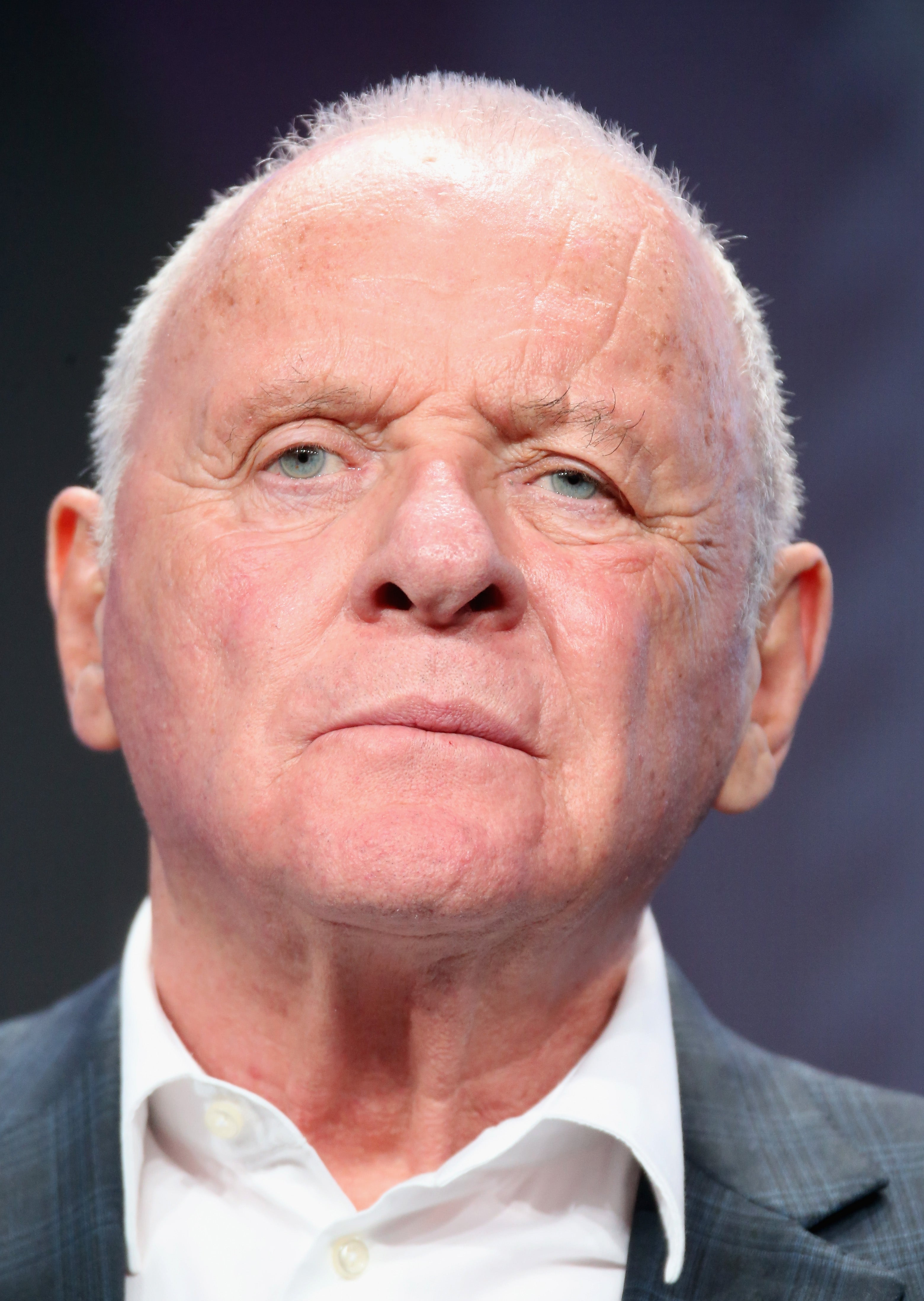 Anthony Hopkins: My Battles With Directors | Golden Globes