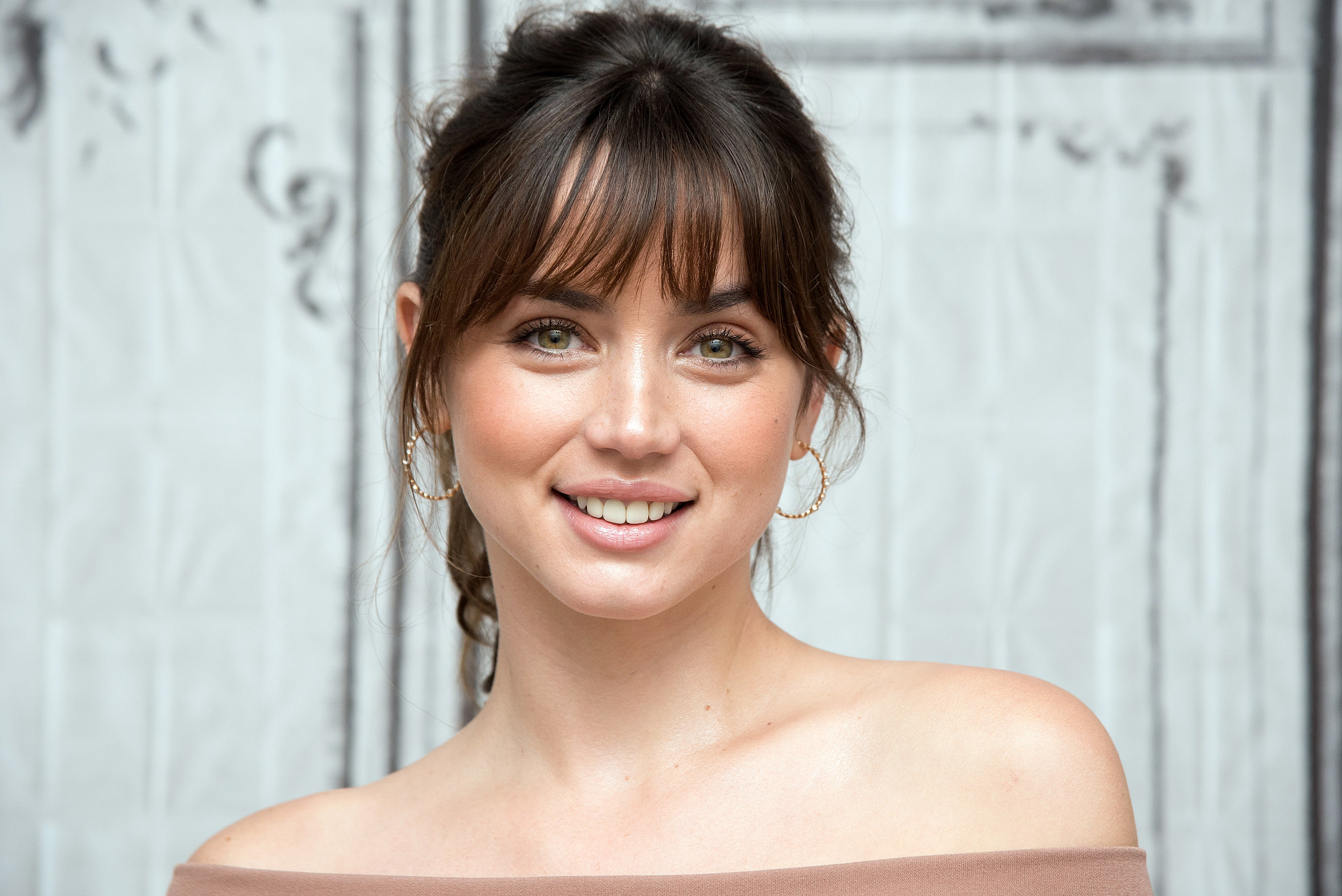 Ana De Armas The Cuban Actress Who S Taking Hollywood By