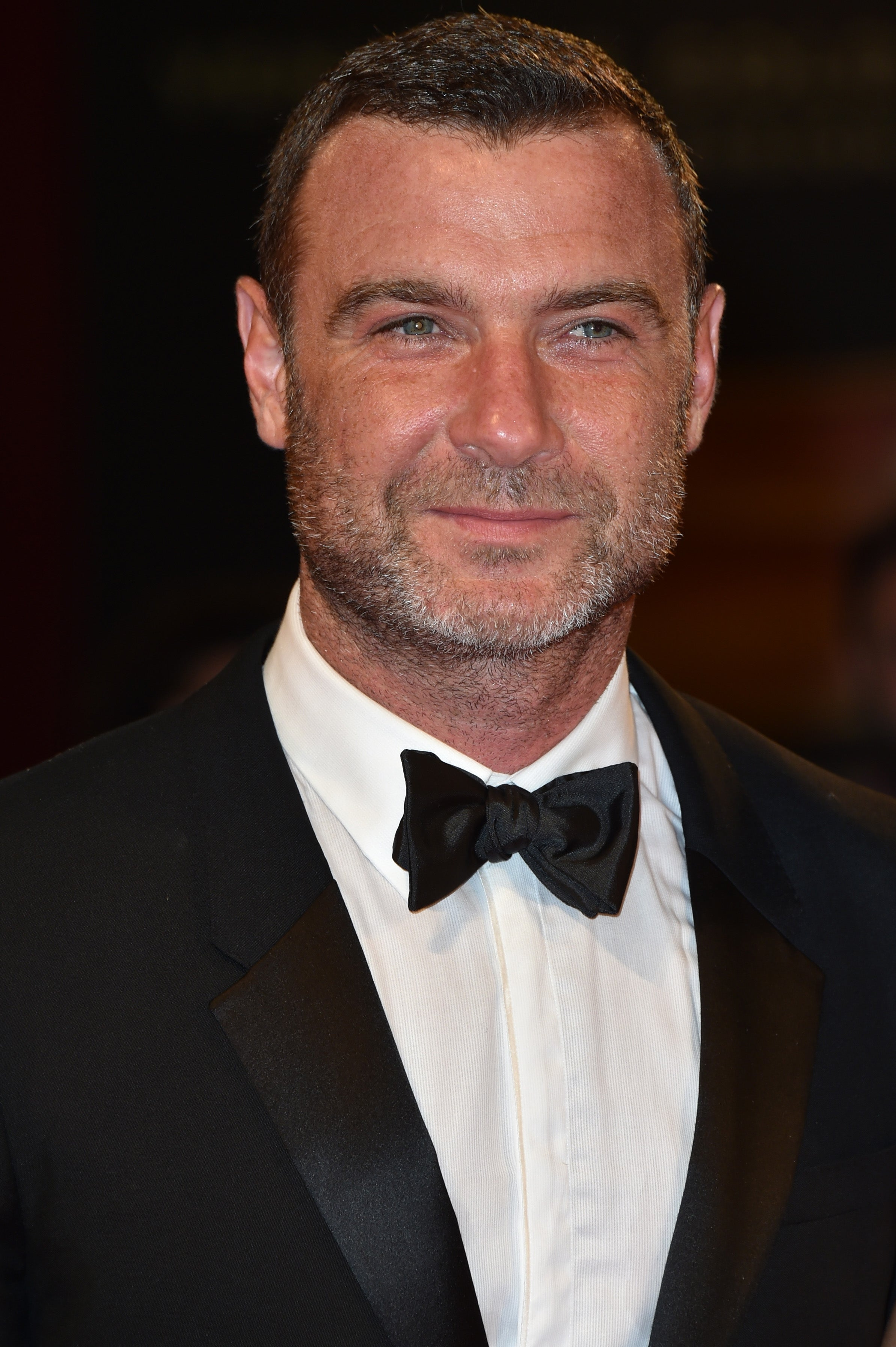 Actor Liev Schreiber