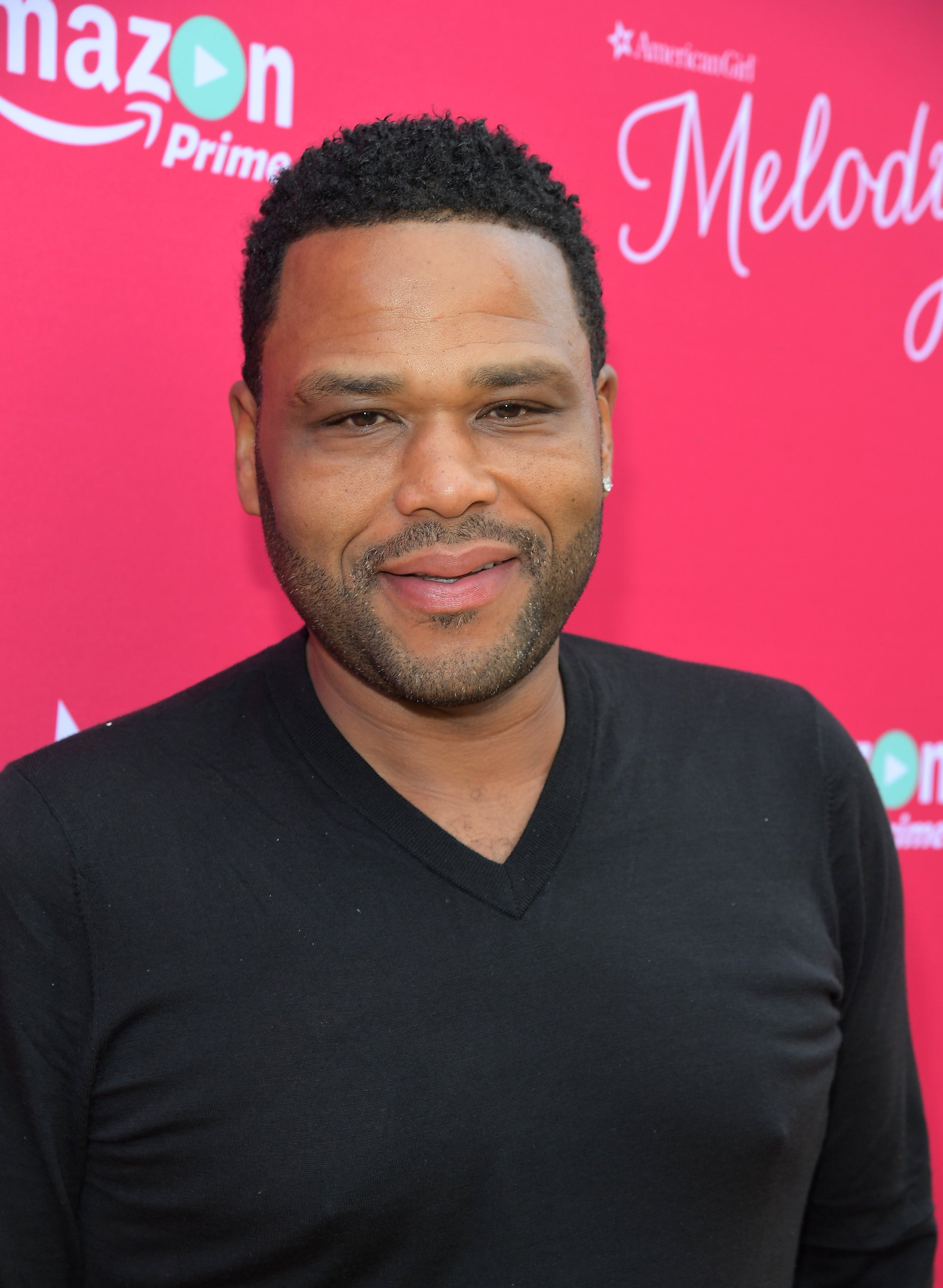 Anthony Anderson Black Ish Nominee Best Performance Actor Tv Series  E2 80 93 Musical Or  edy on golden globe nominations tv