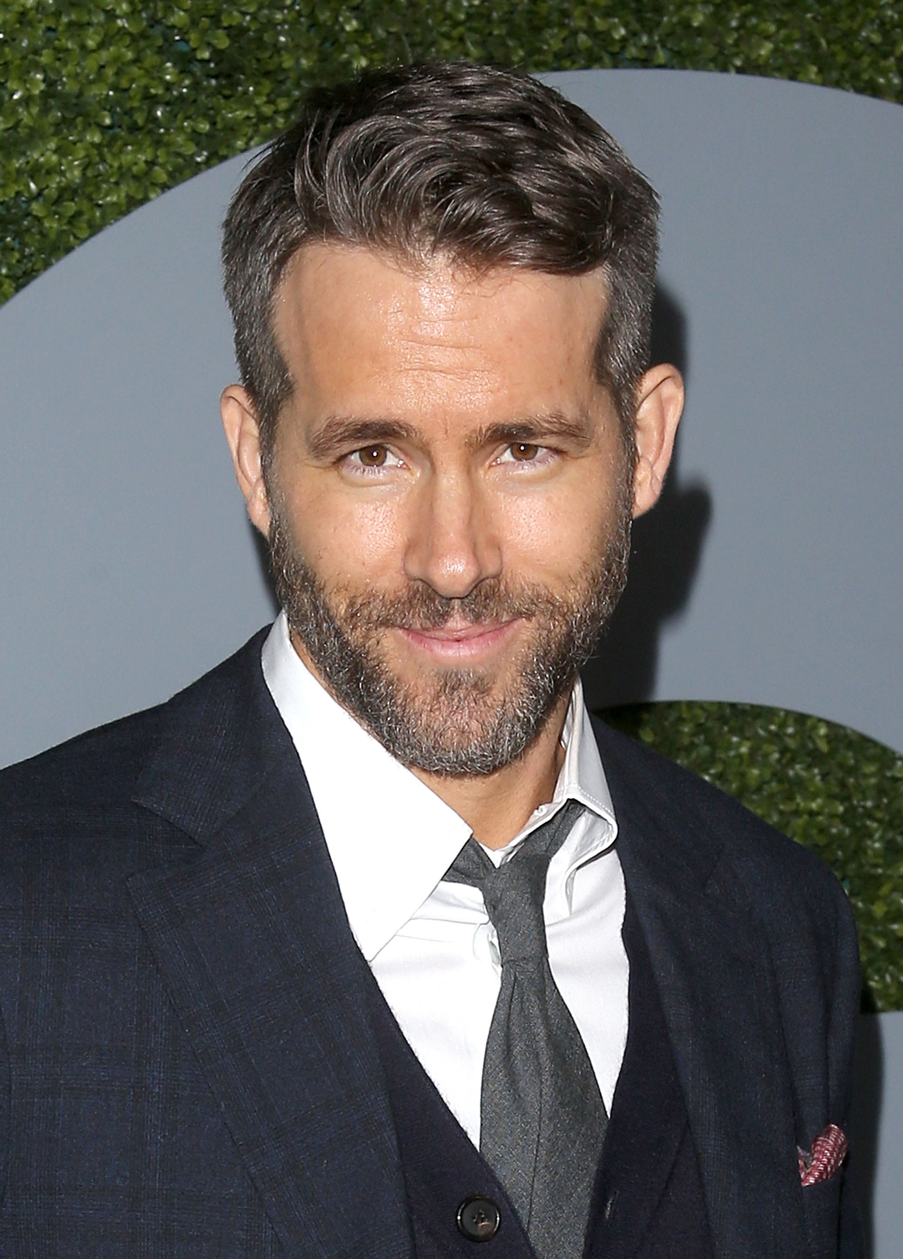 Ryan Reynolds, Deadpool- Nominee-Best Performance By An ... Ryan Reynolds
