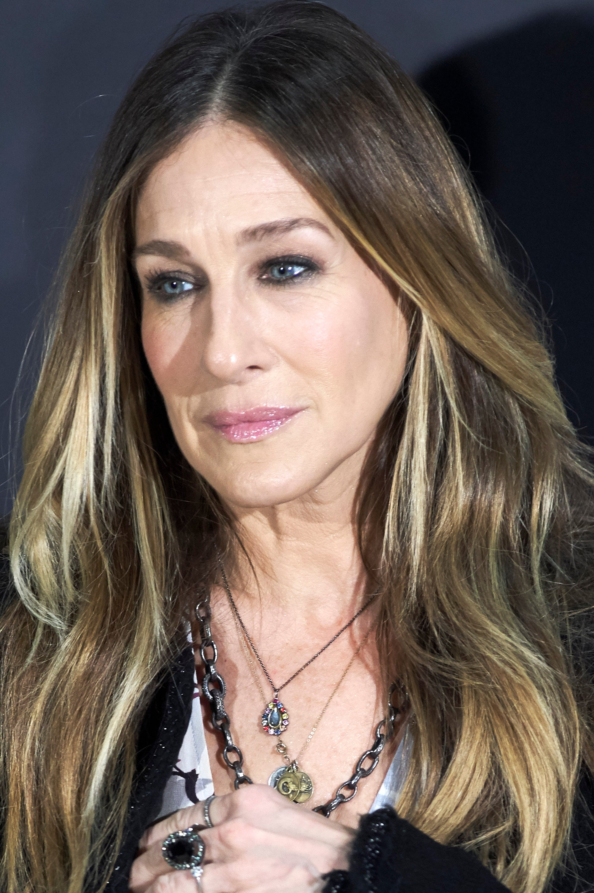 Sarah Jessica Parker, Divorce - Nominee, Best Performance ...