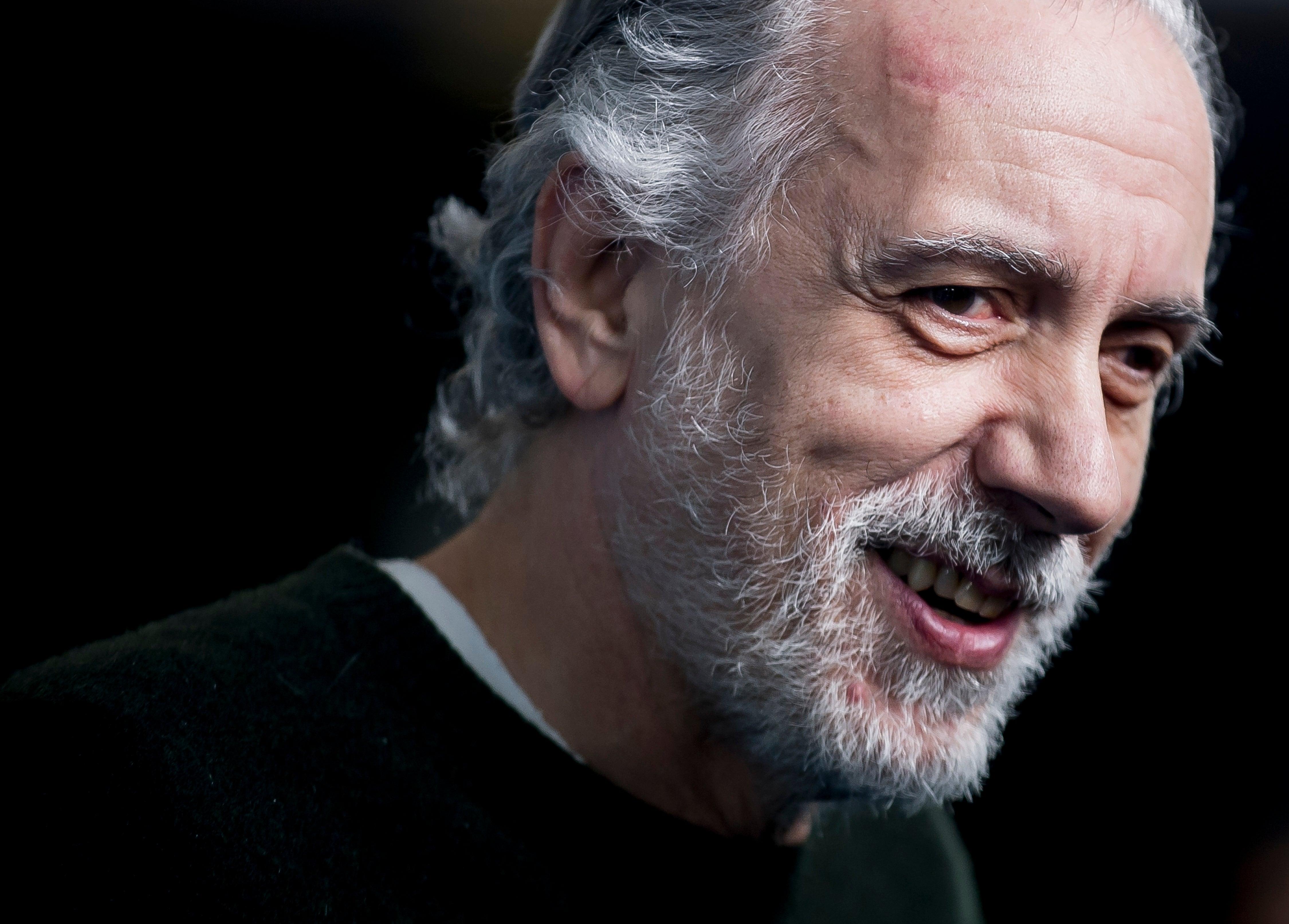 Sopanish director Fernando Trueba