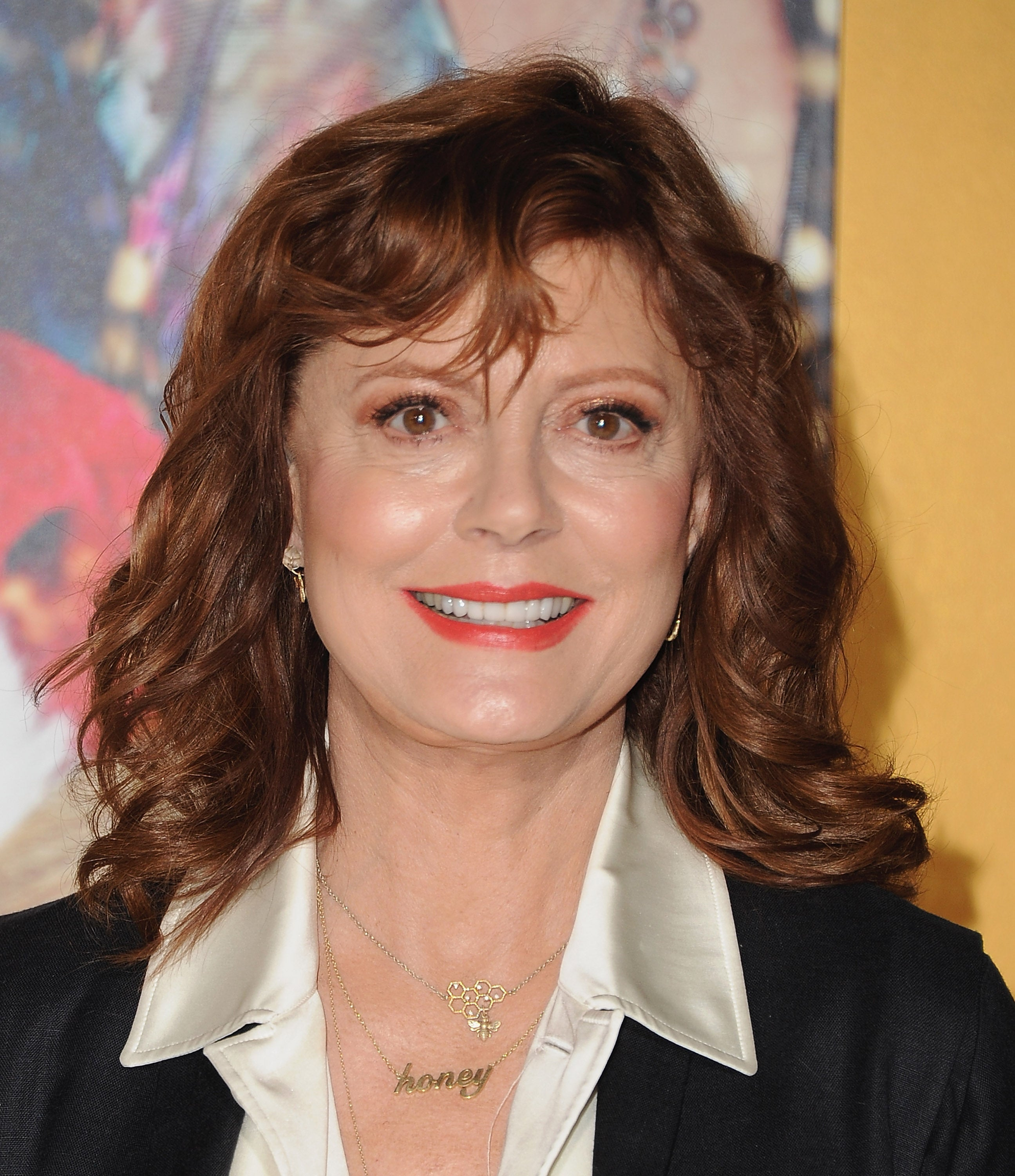 HFPA in Conversation: How Susan Sarandon Became an Actress by ...