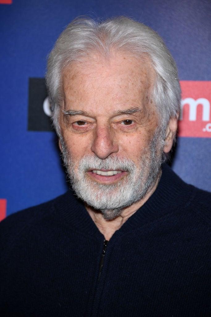 Filmmaker, artist Alejandro Jodorowsky