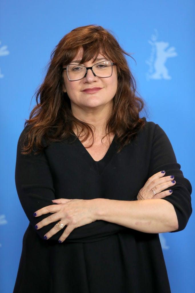 Filmmaker Isabel Coixet