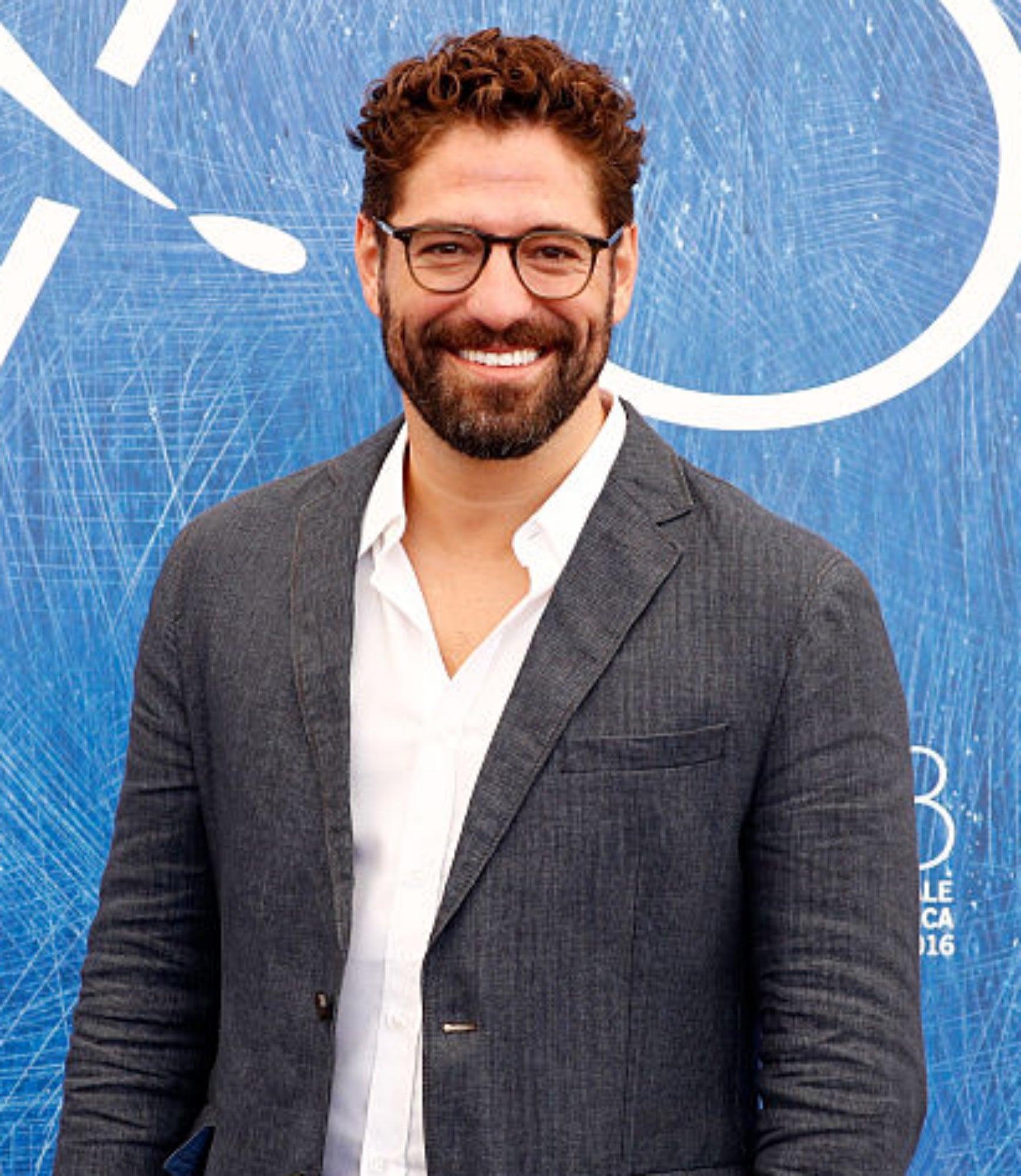 Actor Nuno Lopes