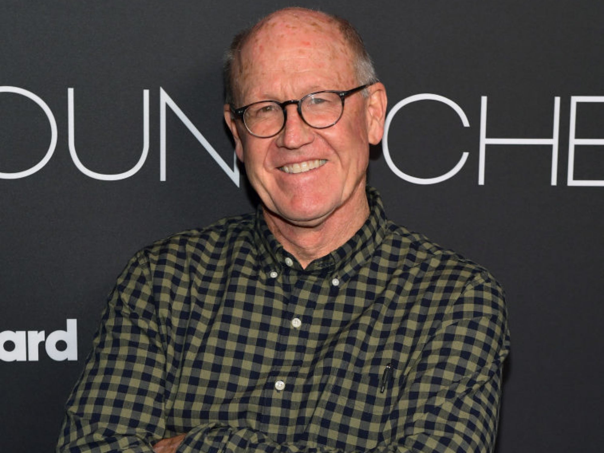 Animator and director Glen Keane