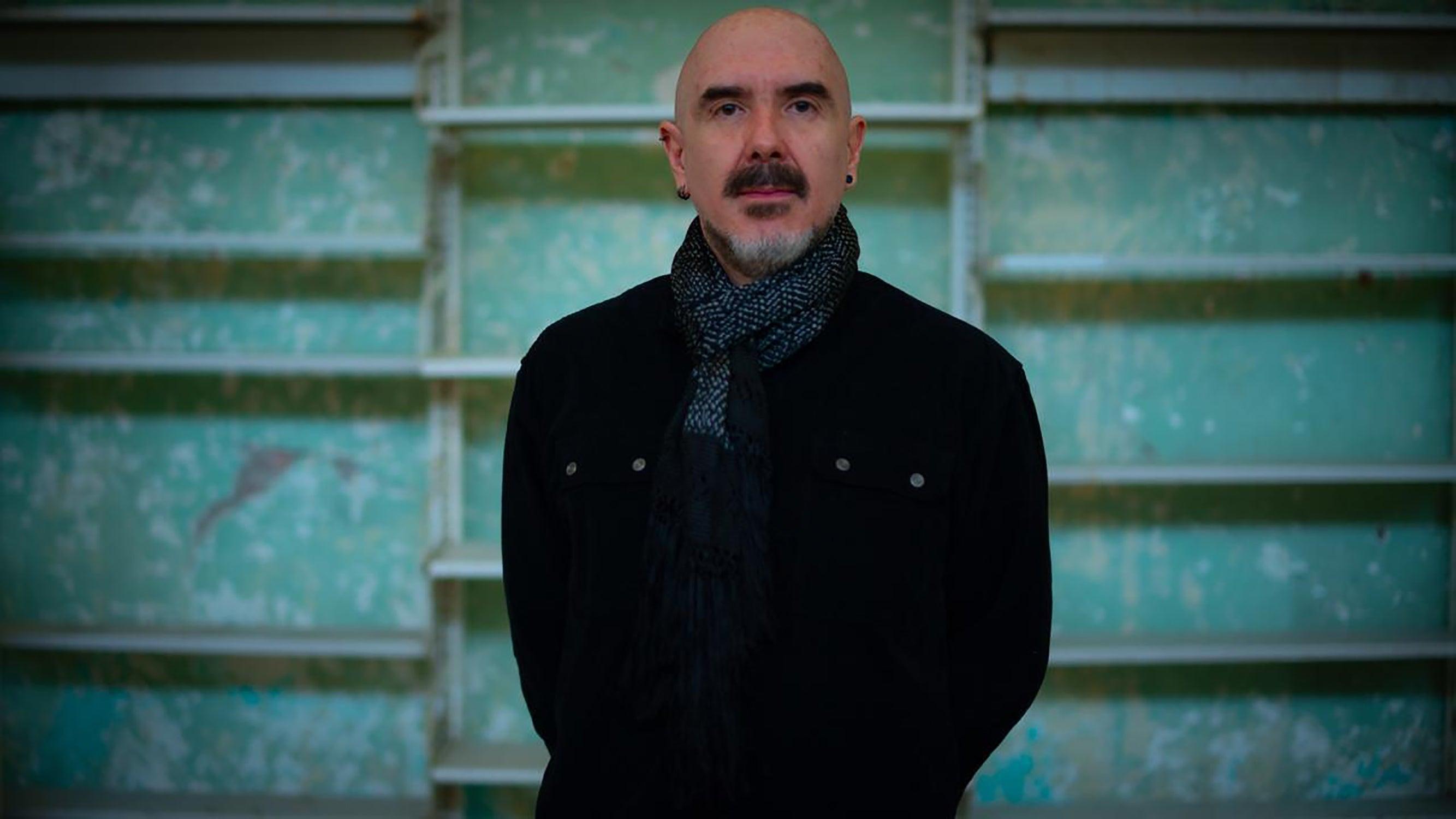 Director Hari Sama, at Sundance 2019