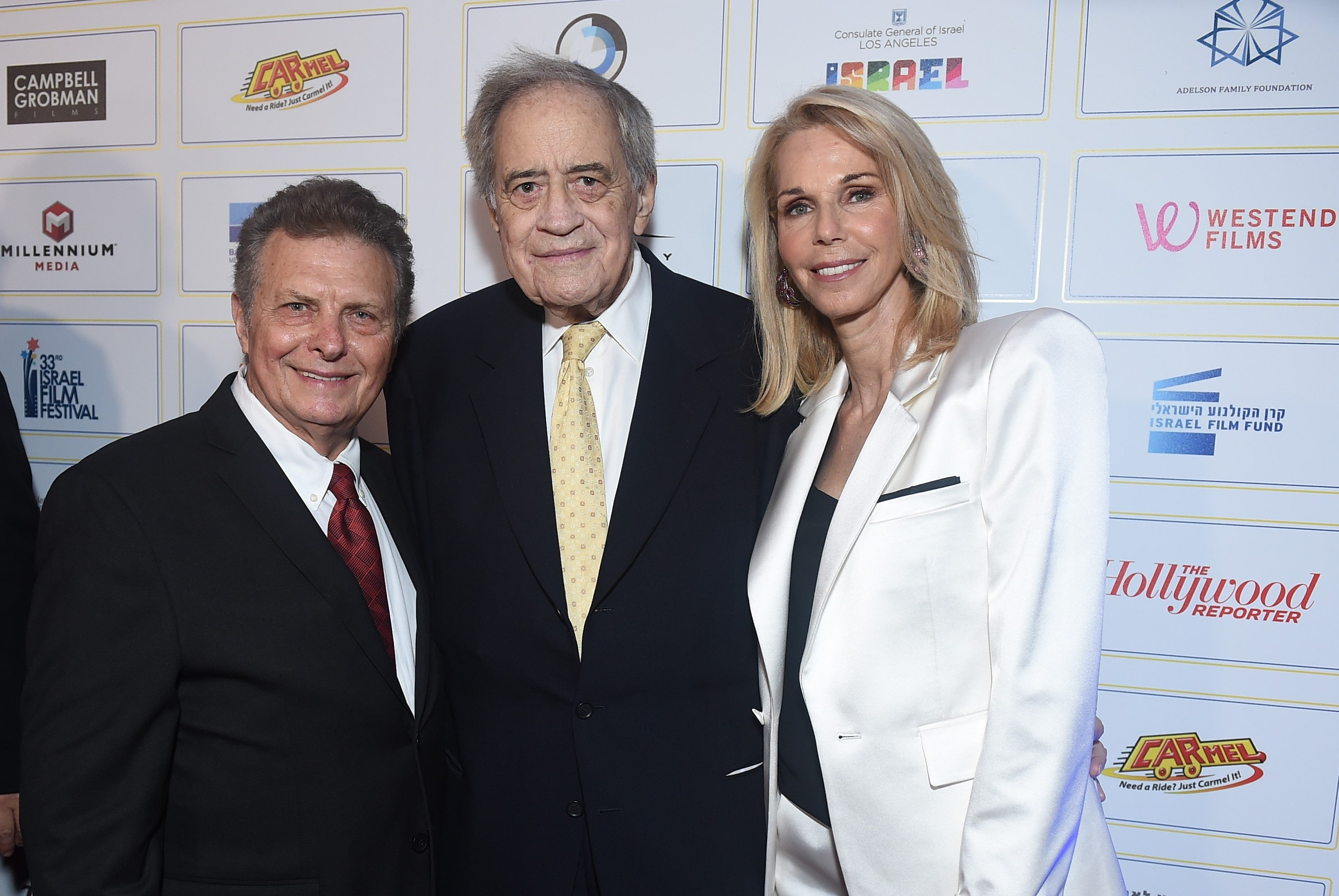 israel_film_festival_founder_exdirector_meir_fenigstein_2019_iff_lifetime_achievement_award_winner_arthur_cohn_2019_iff_achievement_in_film_award_producer Sharon Harel-Cohen