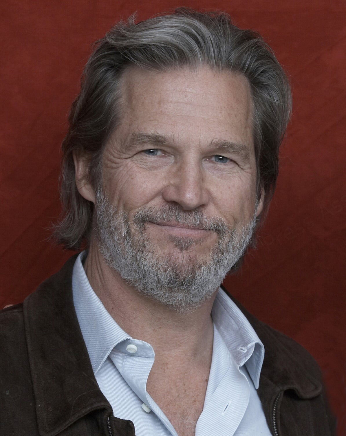 Jeff Bridges 2019: Wif...