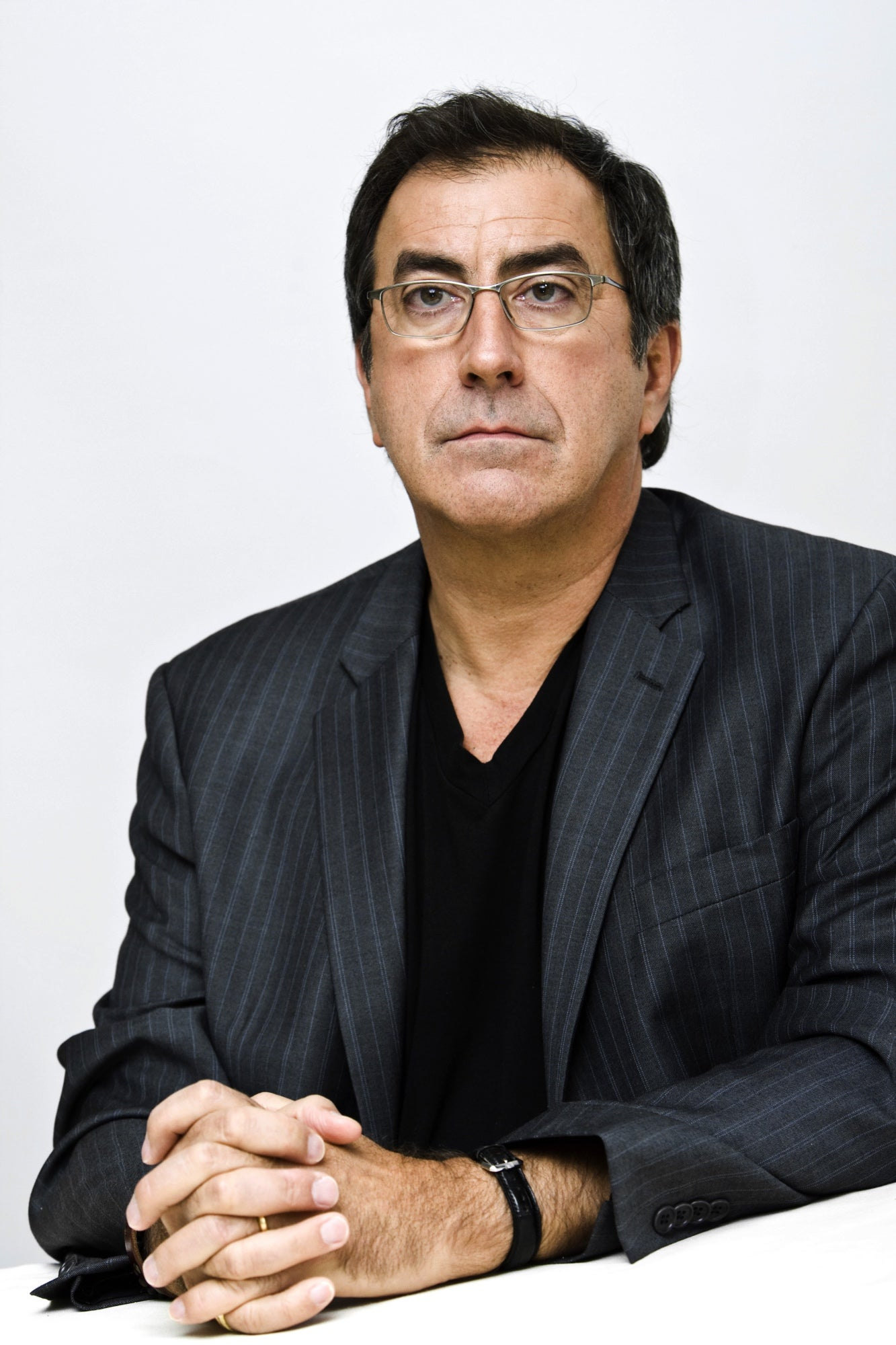 Diector and choreographer Kenny Ortega, 2020