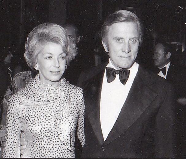 Image result for kirk douglas photos