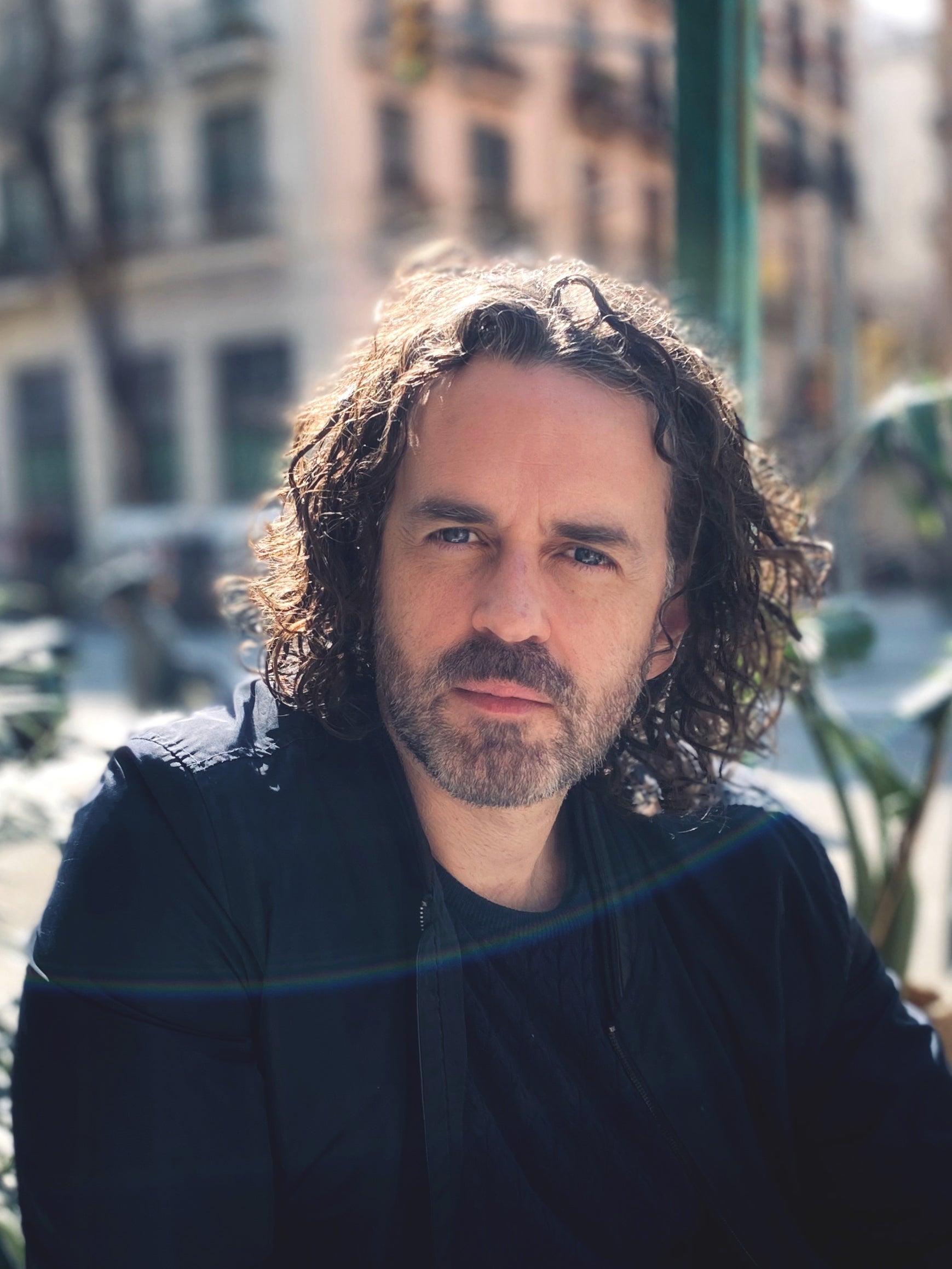 Animator Leo Sánchez